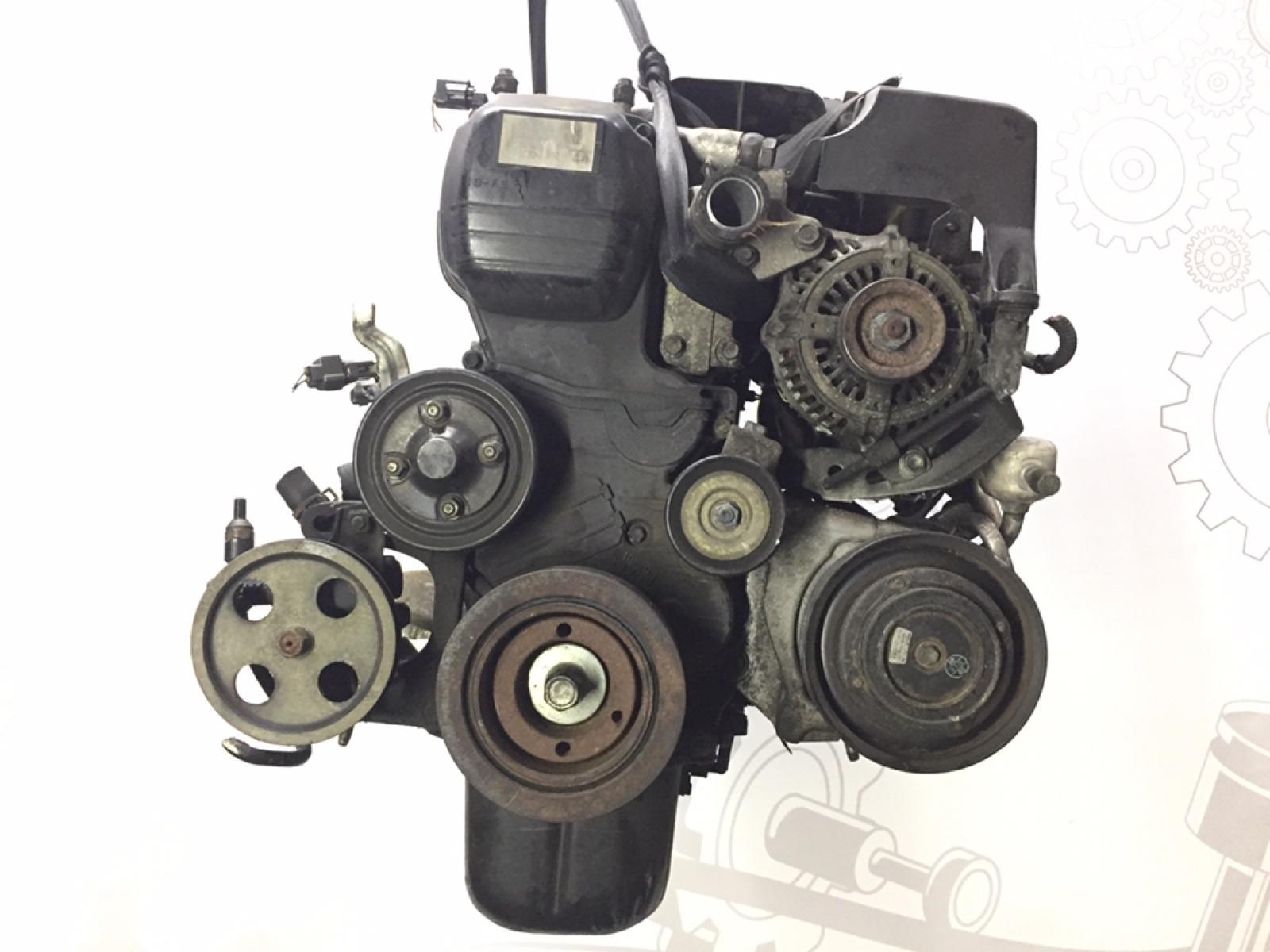 Двигатель бензиновый Lexus Is 2.0 I 2002 (б/у)