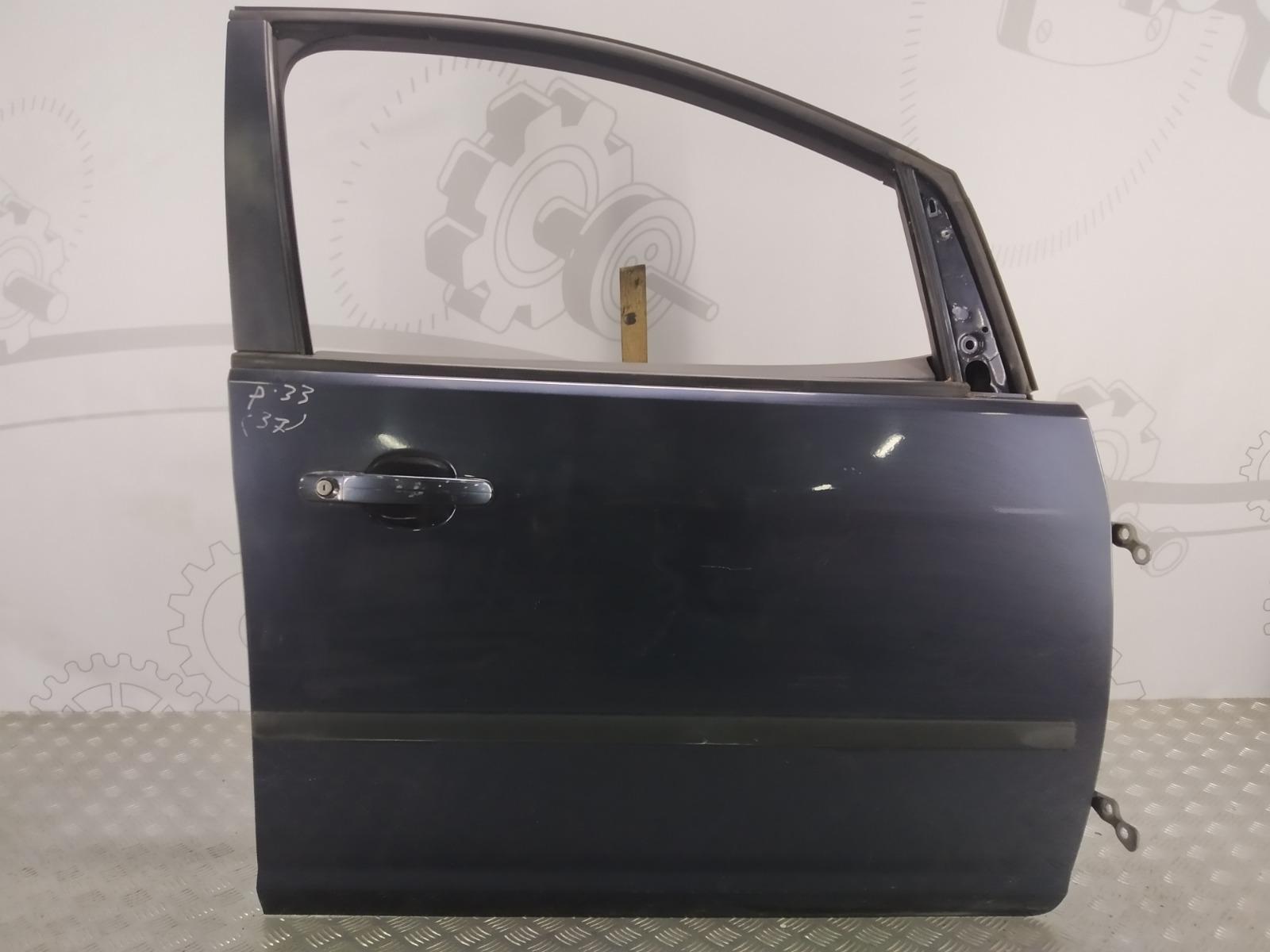 Дверь передняя правая Ford C-Max 1.8 I 2007 (б/у)