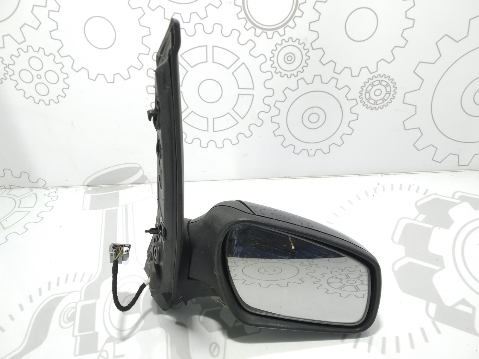 Зеркало наружное правое Ford C-Max 1.8 I 2007 (б/у)