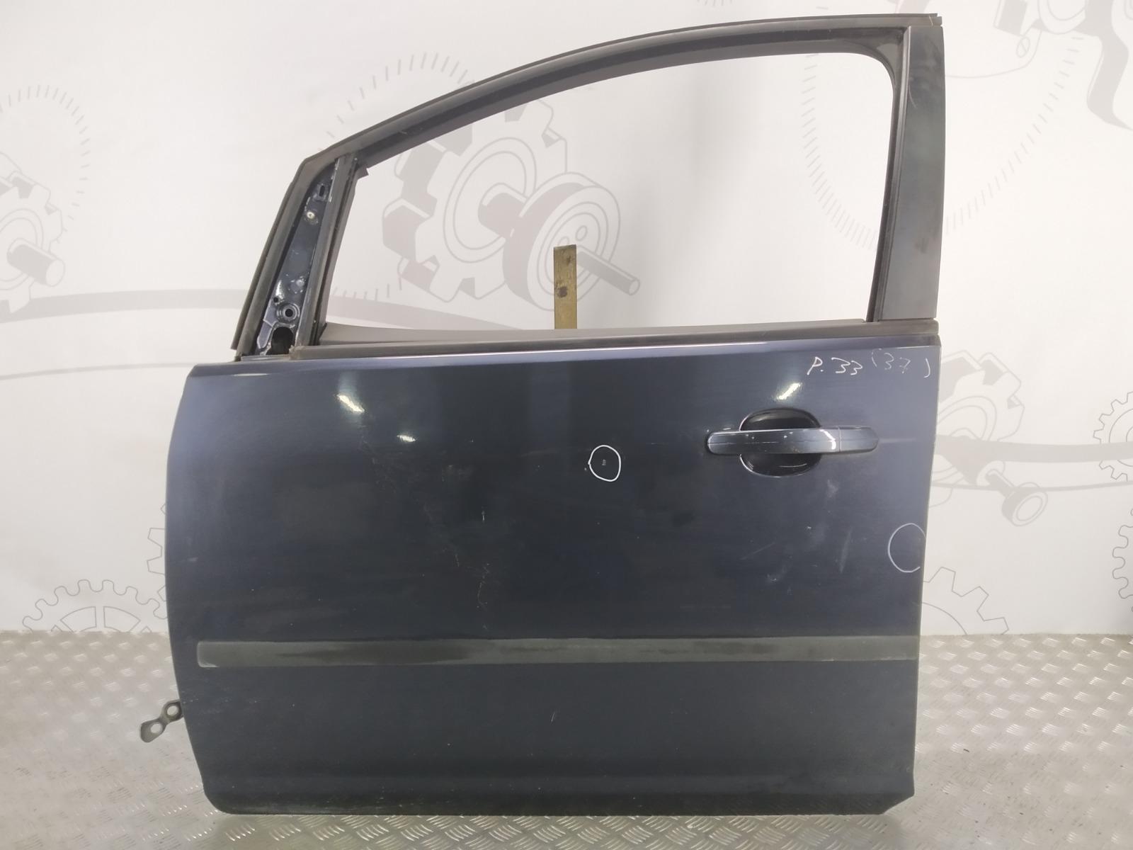 Дверь передняя левая Ford C-Max 1.8 I 2007 (б/у)