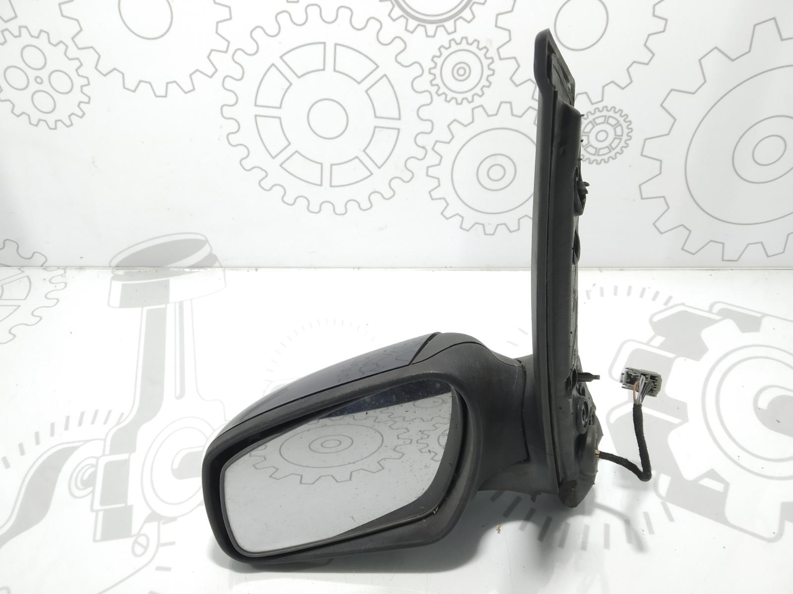 Зеркало наружное левое Ford C-Max 1.8 I 2007 (б/у)