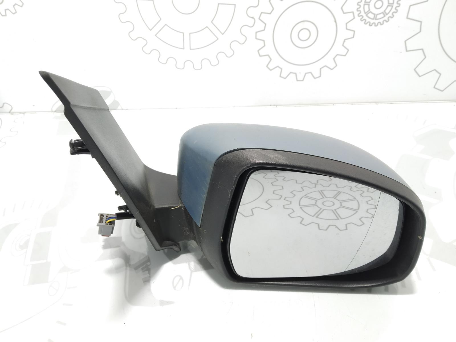 Зеркало наружное правое Ford Focus 1.8 TDCI 2009 (б/у)