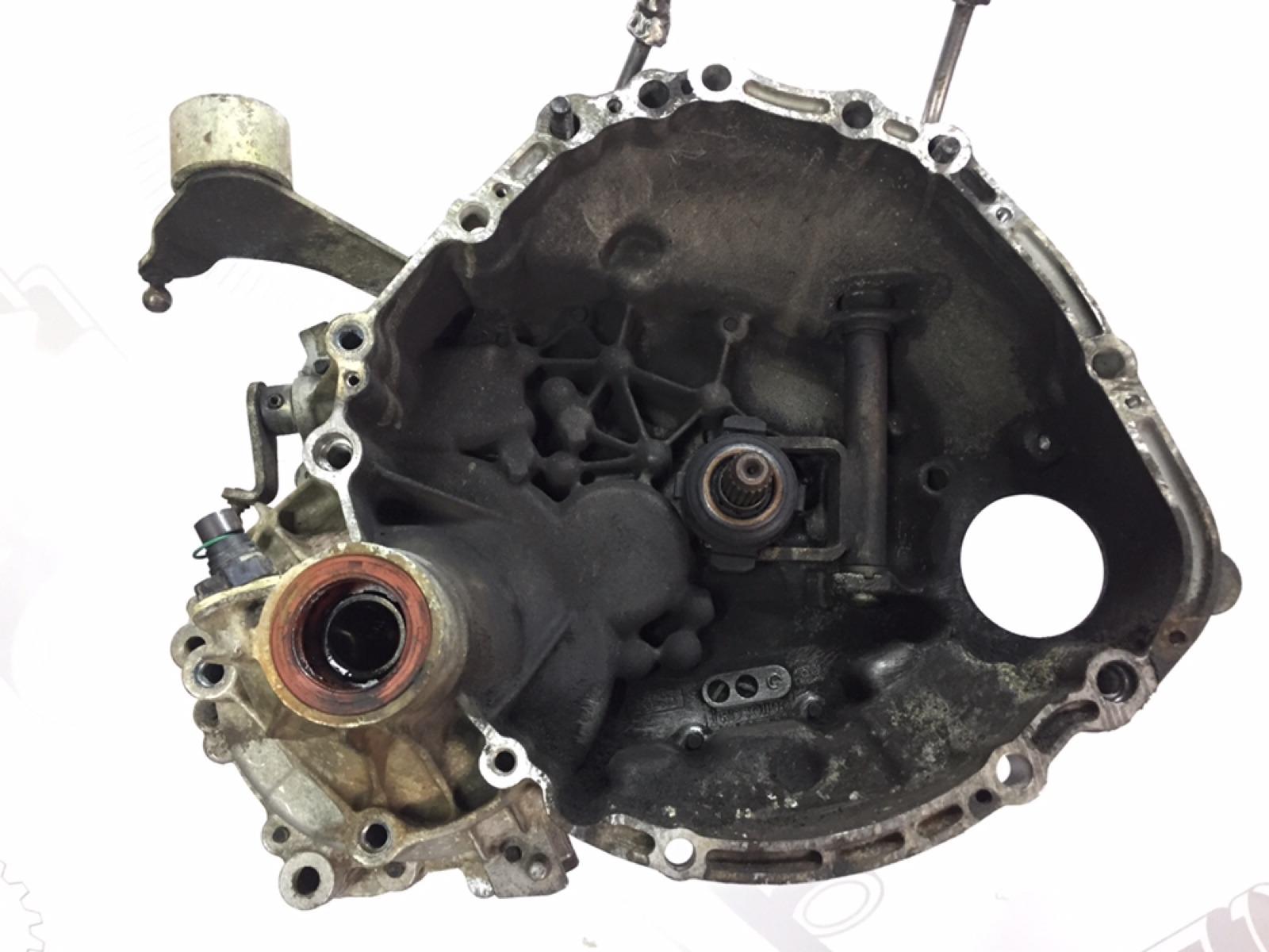 Кпп механическая (мкпп) Rover 45 1.6 I 2001 (б/у)