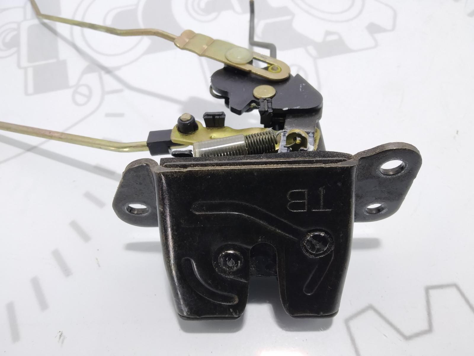 Замок багажника Hyundai Getz 1.3 I 2004 (б/у)