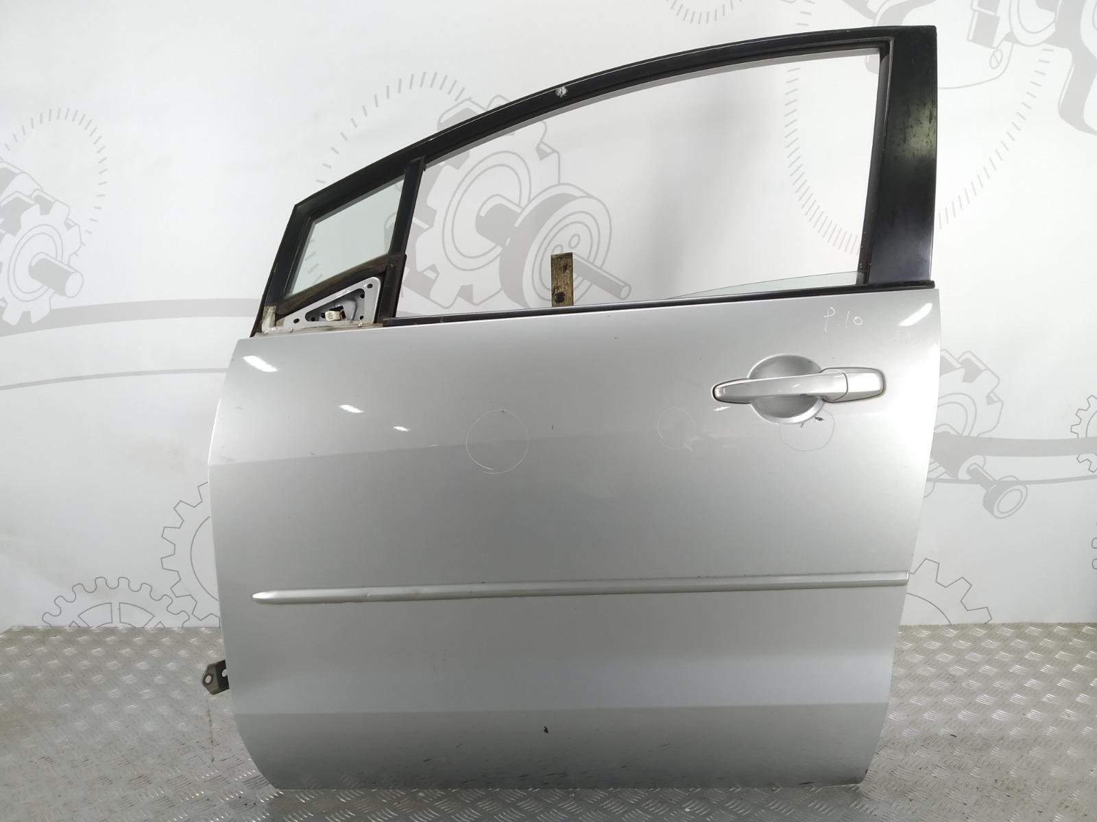 Дверь передняя левая Mazda 5 2.0 TD 2006 (б/у)