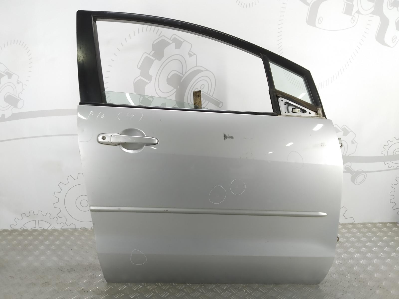 Дверь передняя правая Mazda 5 2.0 TD 2006 (б/у)