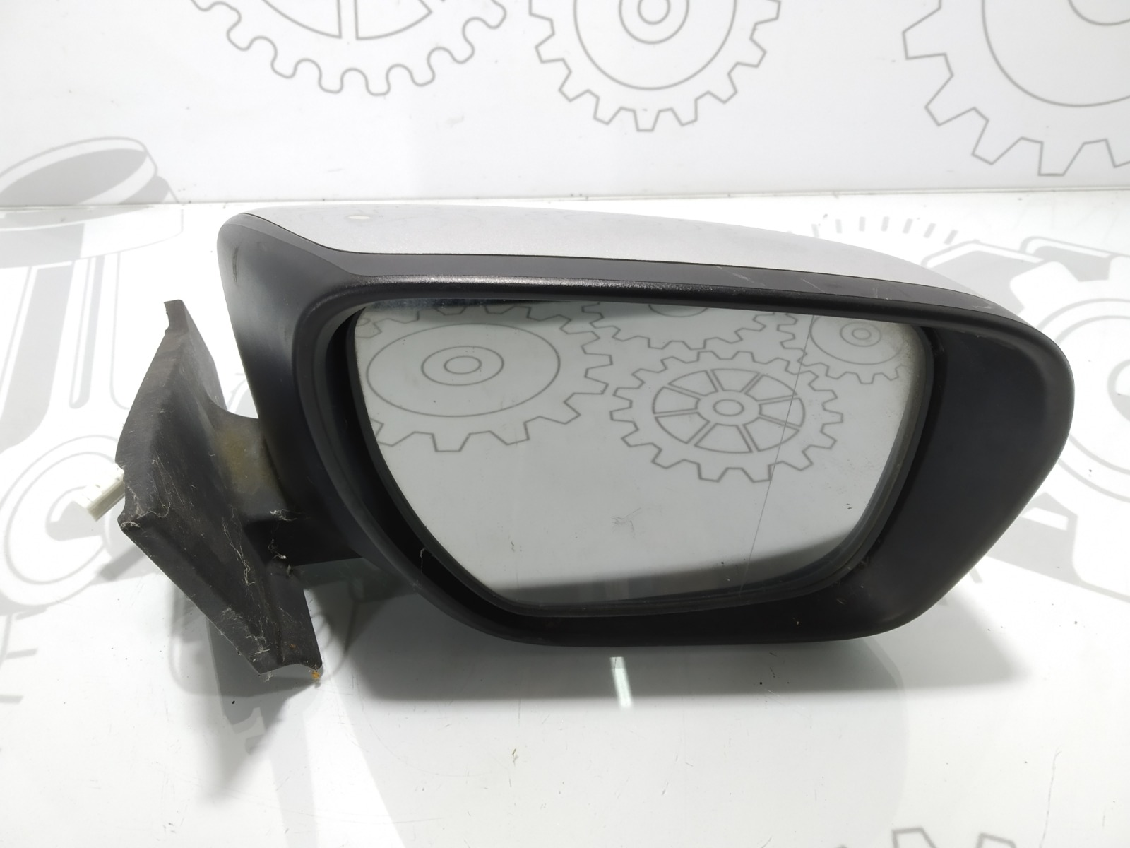 Зеркало наружное правое Mazda 5 2.0 TD 2006 (б/у)