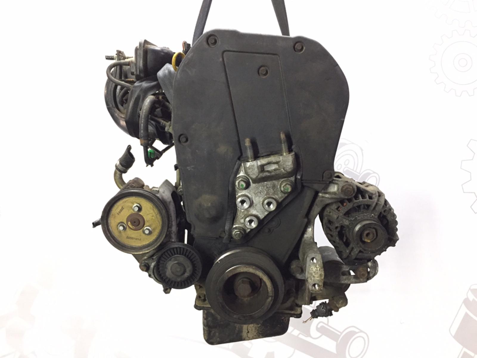 Двигатель бензиновый Rover 45 1.4 I 2000 (б/у)
