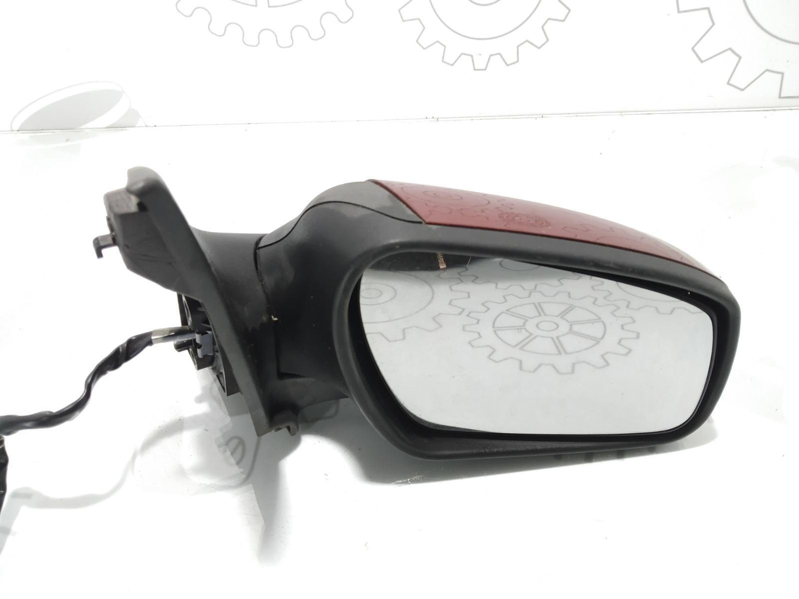 Зеркало наружное правое Ford Focus 2.0 TDCI 2008 (б/у)