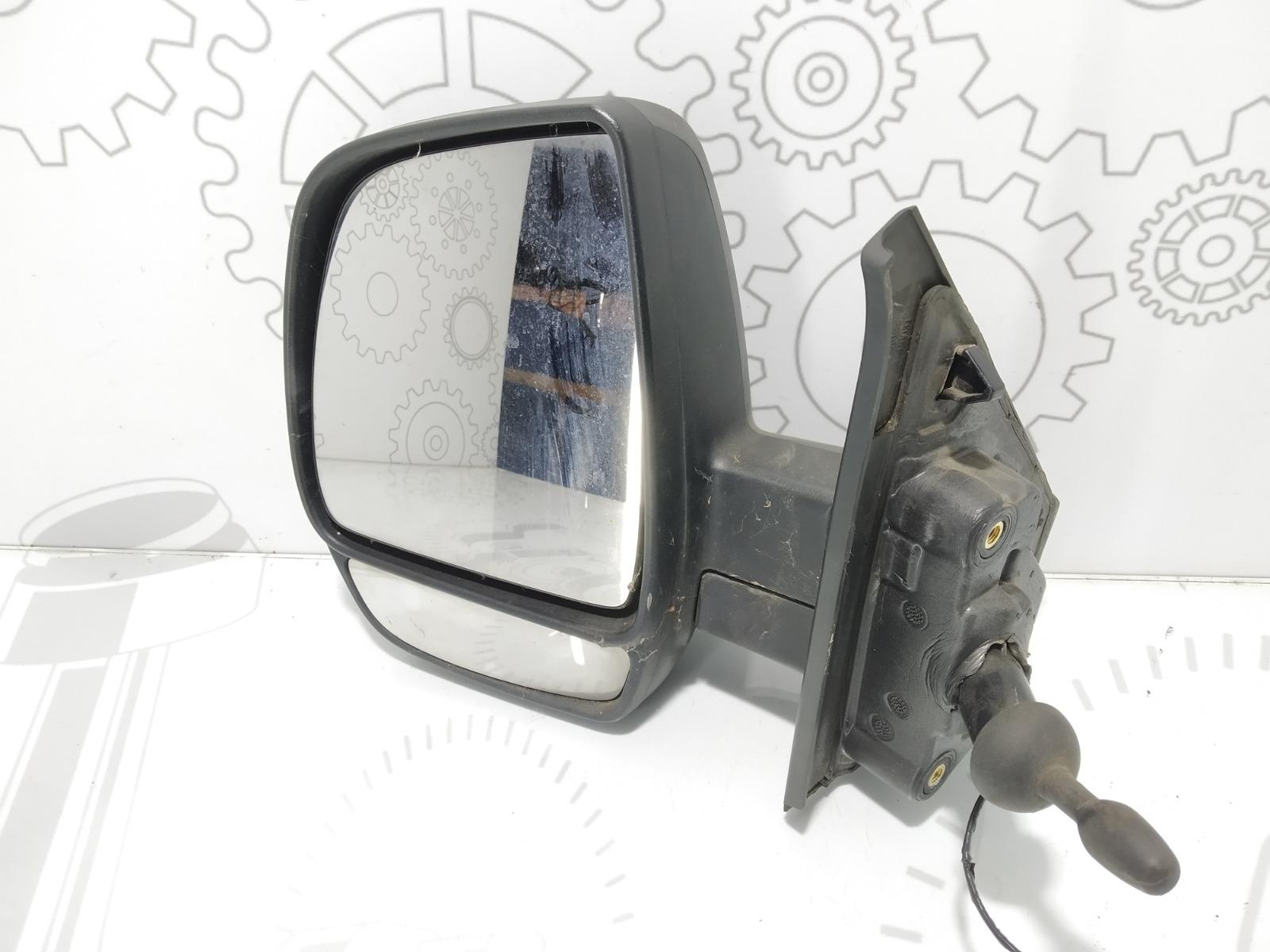 Зеркало наружное левое Opel Combo D 1.3 CDTI 2014 (б/у)
