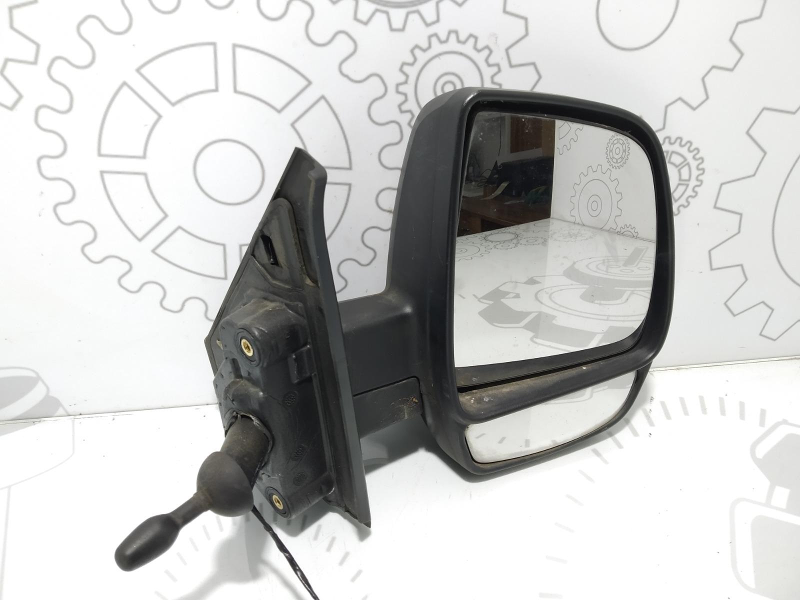 Зеркало наружное правое Opel Combo D 1.3 CDTI 2014 (б/у)