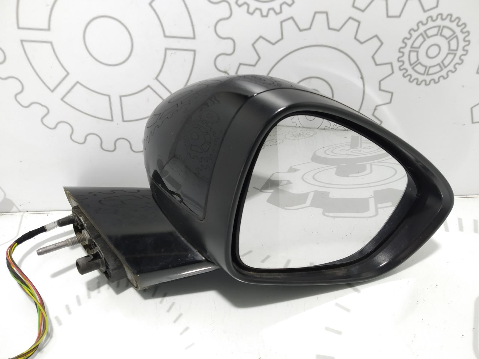 Зеркало наружное правое Citroen C4 Grand Picasso 1.6 HDI 2014 (б/у)