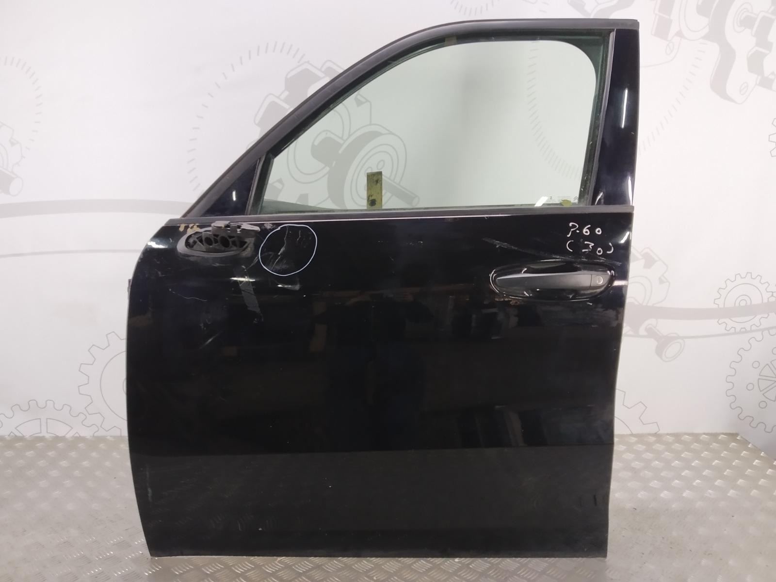 Дверь передняя левая Citroen C4 Grand Picasso 1.6 HDI 2014 (б/у)