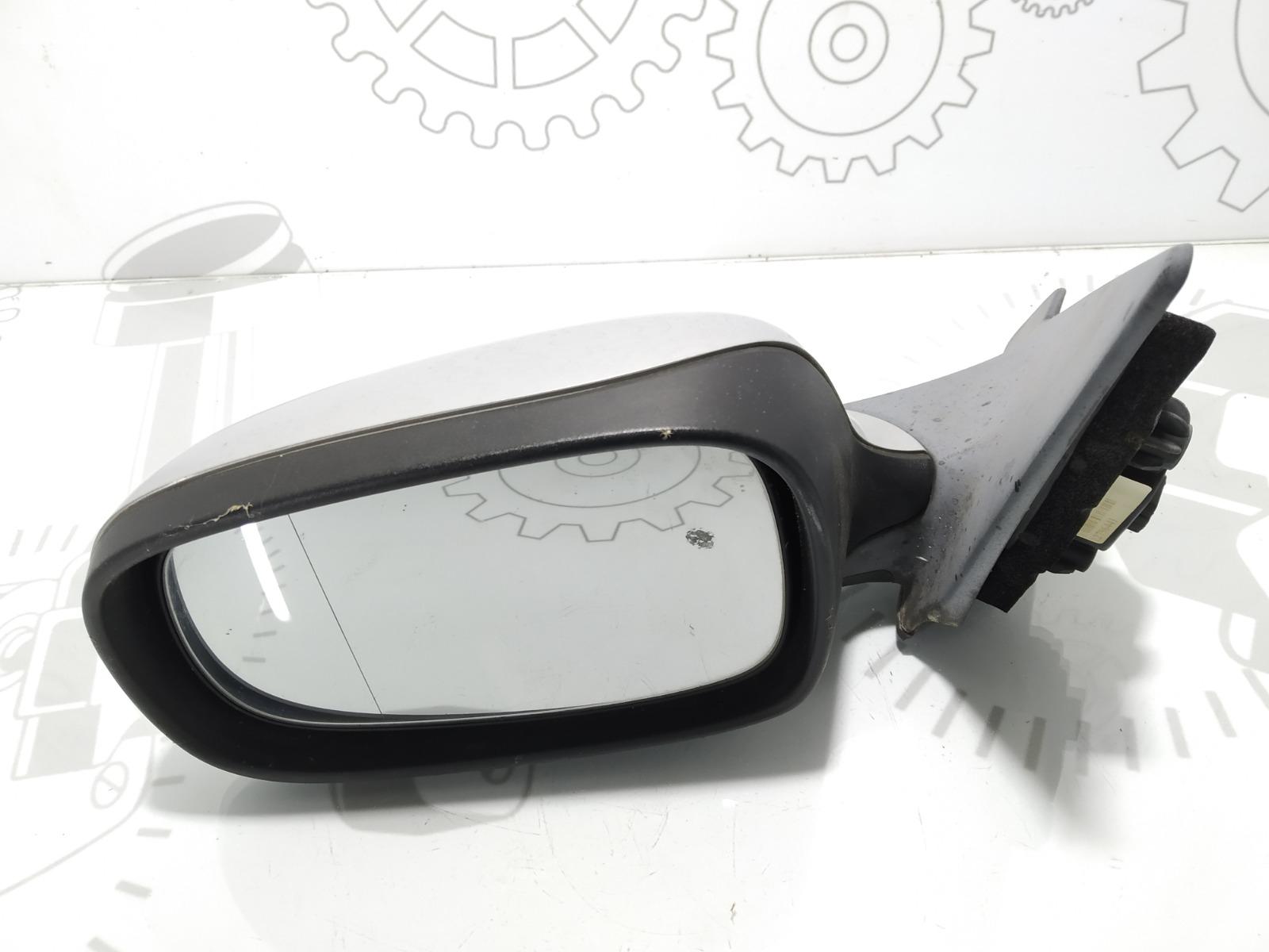 Зеркало наружное левое Saab 9-3 1.9 TID 2008 (б/у)