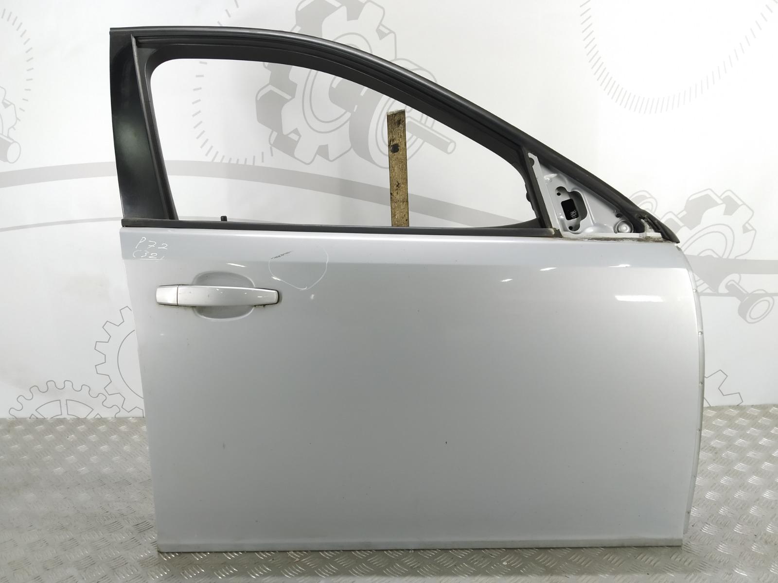 Дверь передняя правая Saab 9-3 1.9 TID 2008 (б/у)