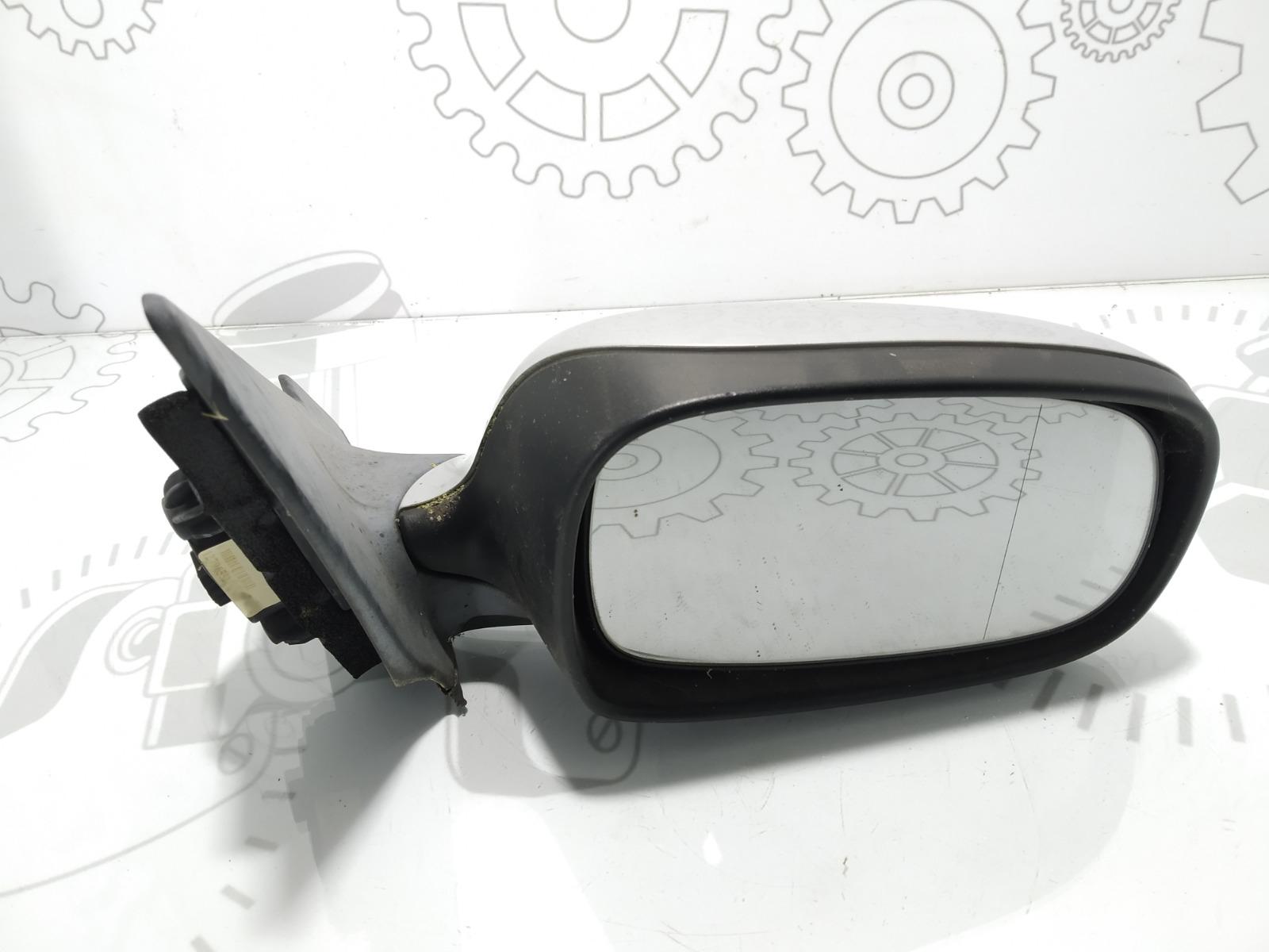 Зеркало наружное правое Saab 9-3 1.9 TID 2008 (б/у)