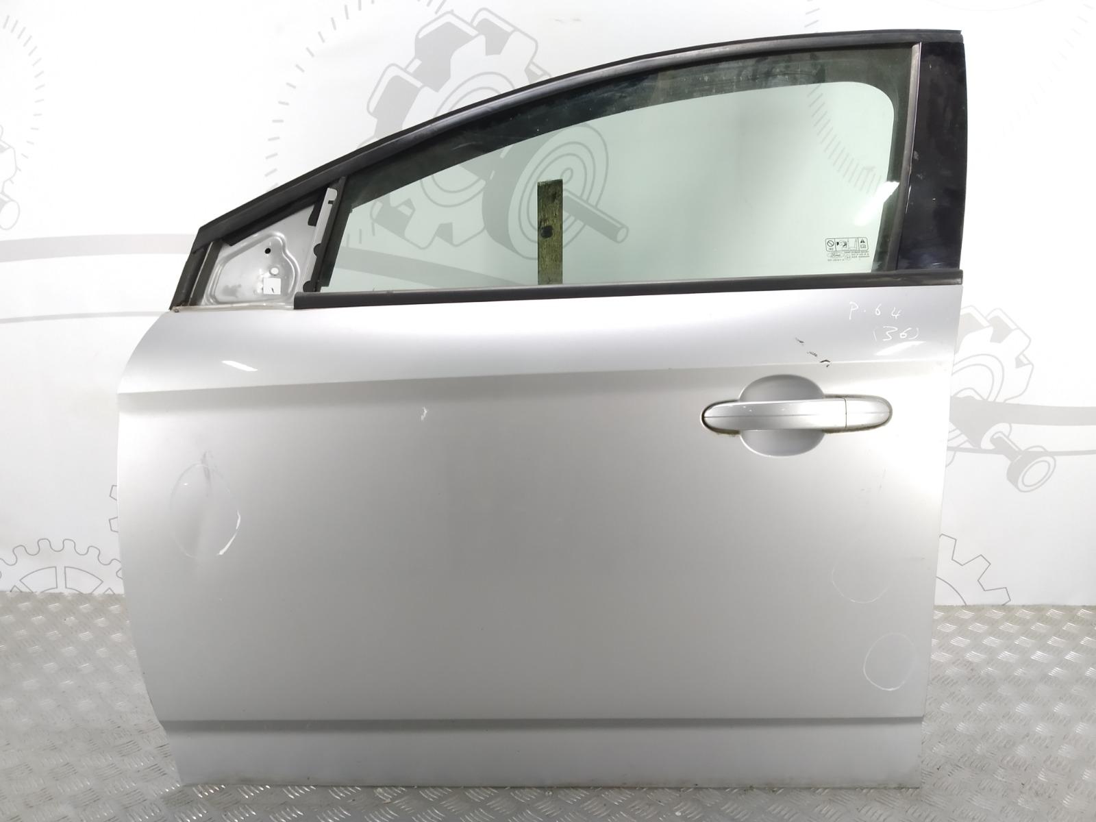 Дверь передняя левая Ford Mondeo 2.0 TDCI 2007 (б/у)