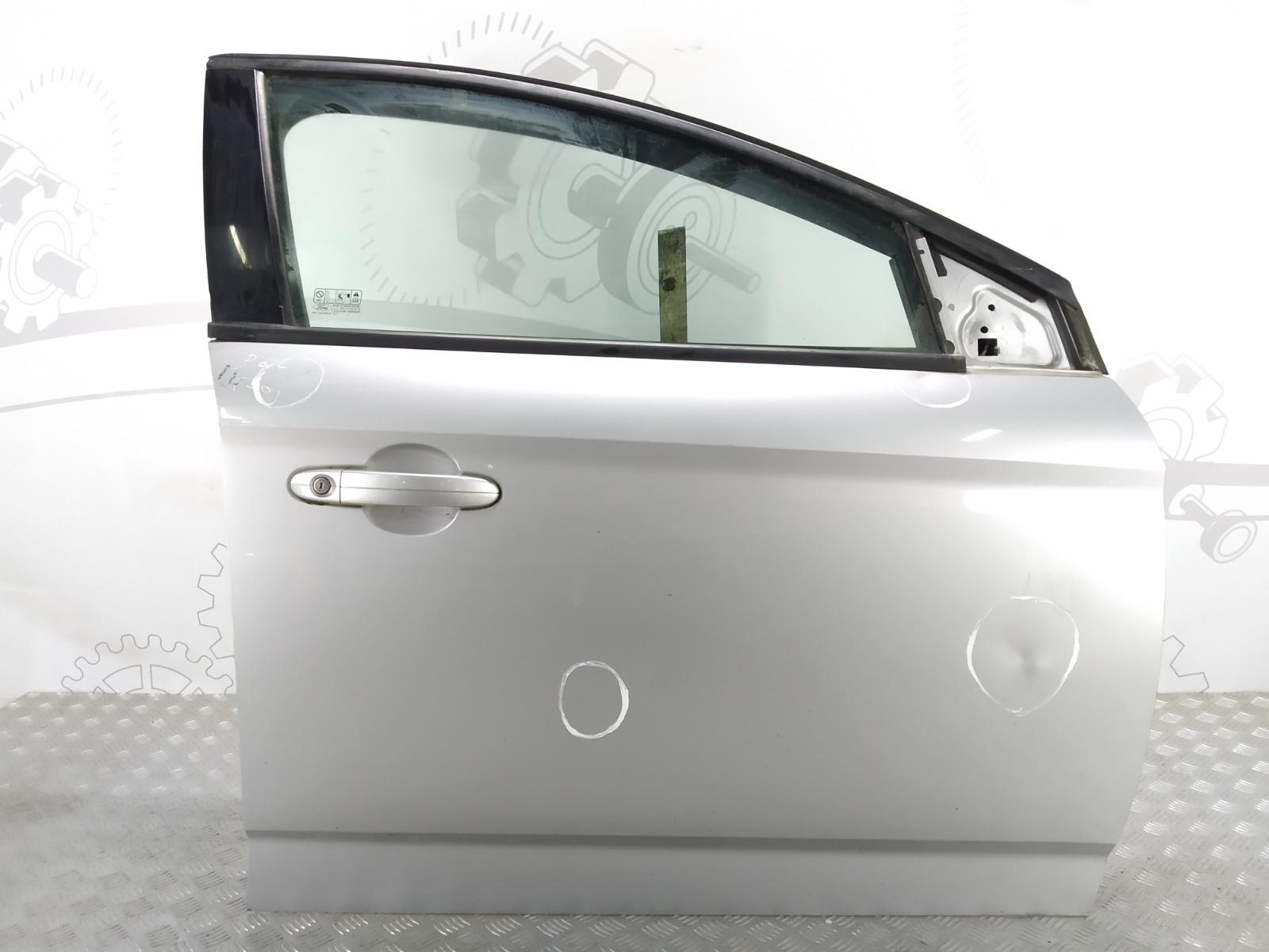 Дверь передняя правая Ford Mondeo 2.0 TDCI 2007 (б/у)