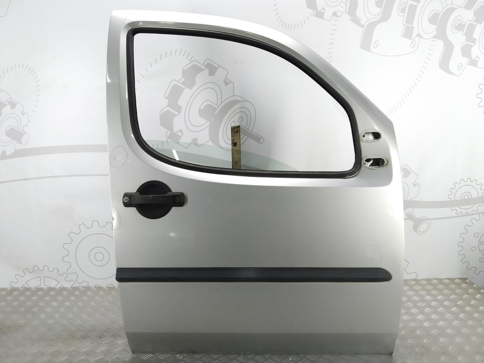 Дверь передняя правая Fiat Doblo 1.9 JTD 2002 (б/у)
