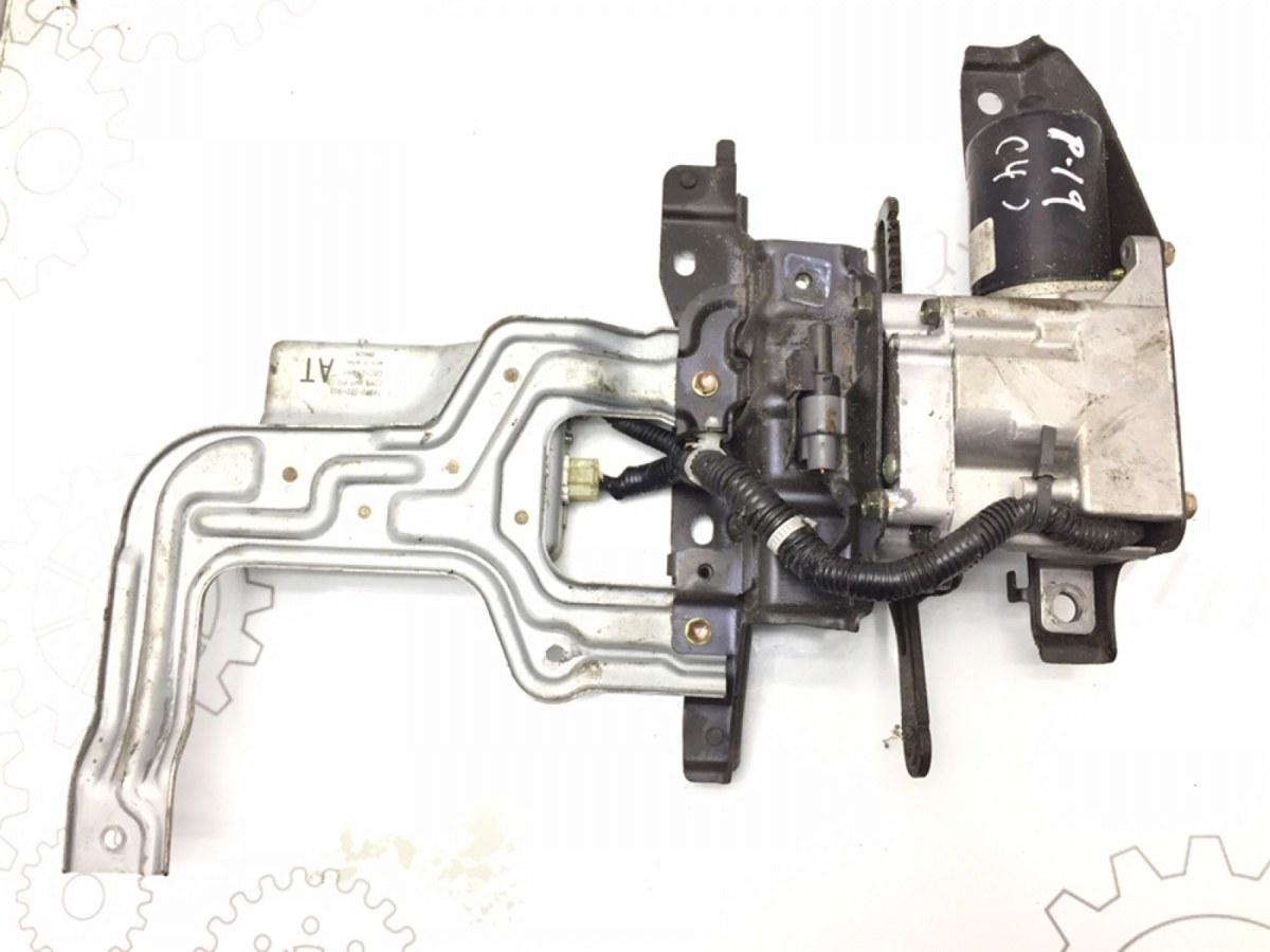 Электропривод багажника Honda Accord 2.4 I 2006 (б/у)