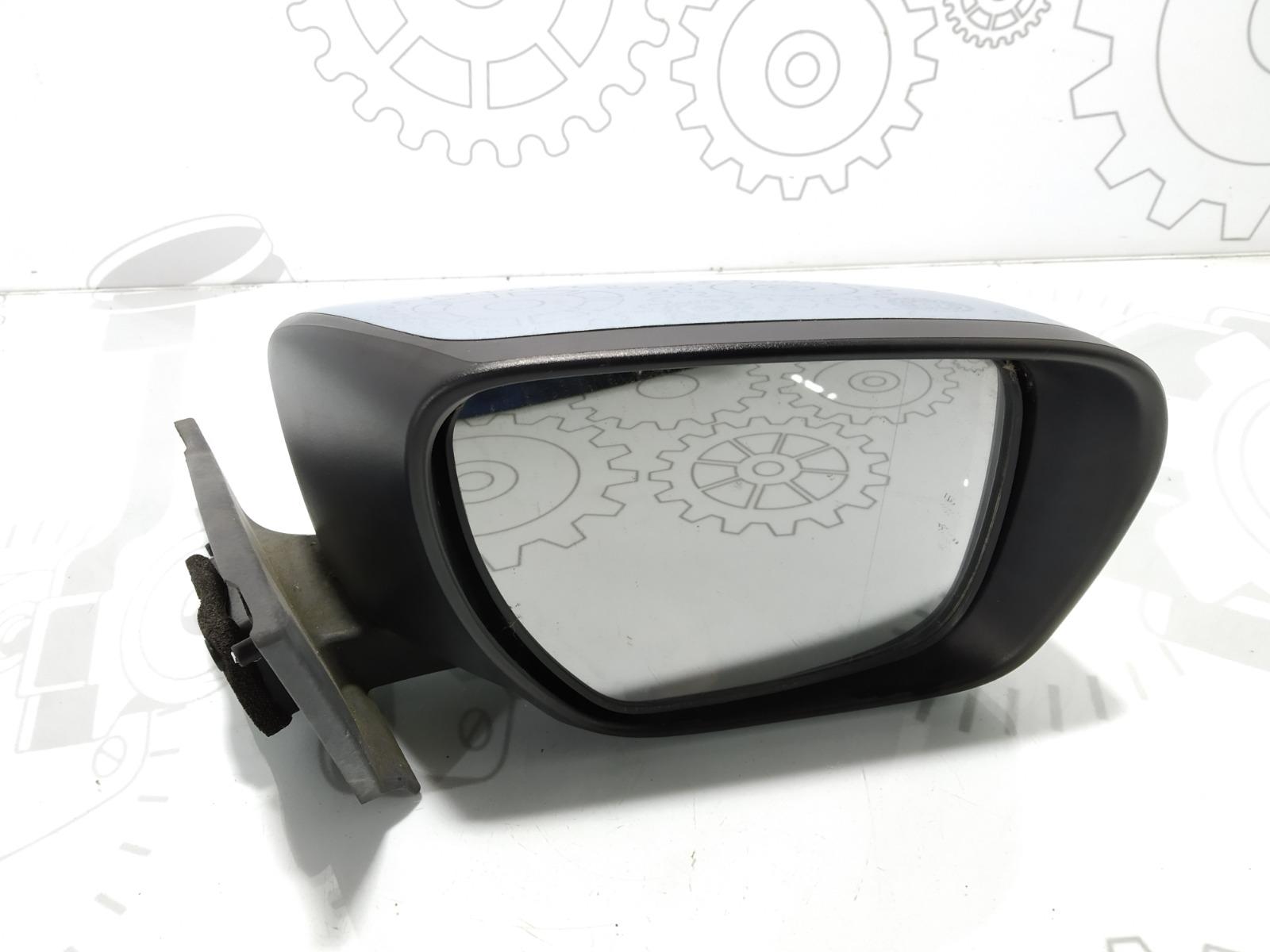 Зеркало наружное правое Mazda 5 2.0 TD 2008 (б/у)
