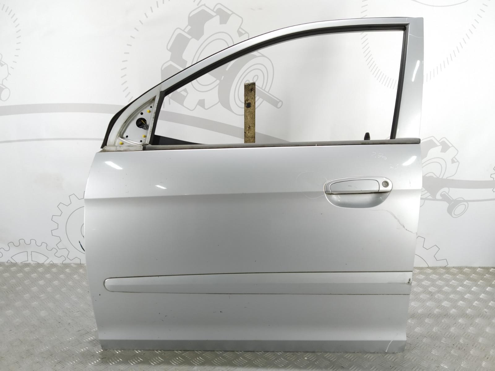Дверь передняя левая Kia Picanto 1.1 I 2004 (б/у)