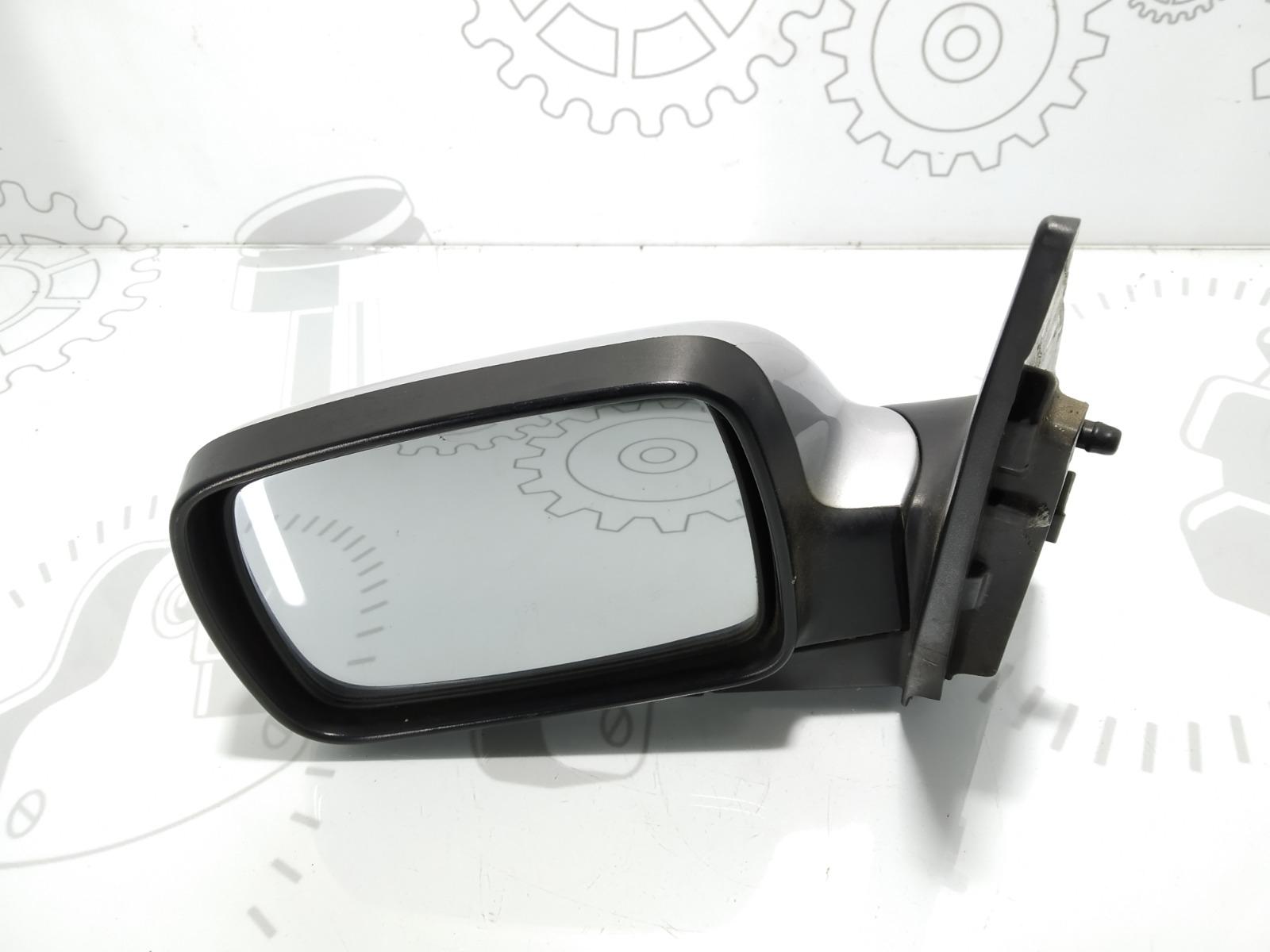 Зеркало наружное левое Kia Picanto 1.1 I 2004 (б/у)