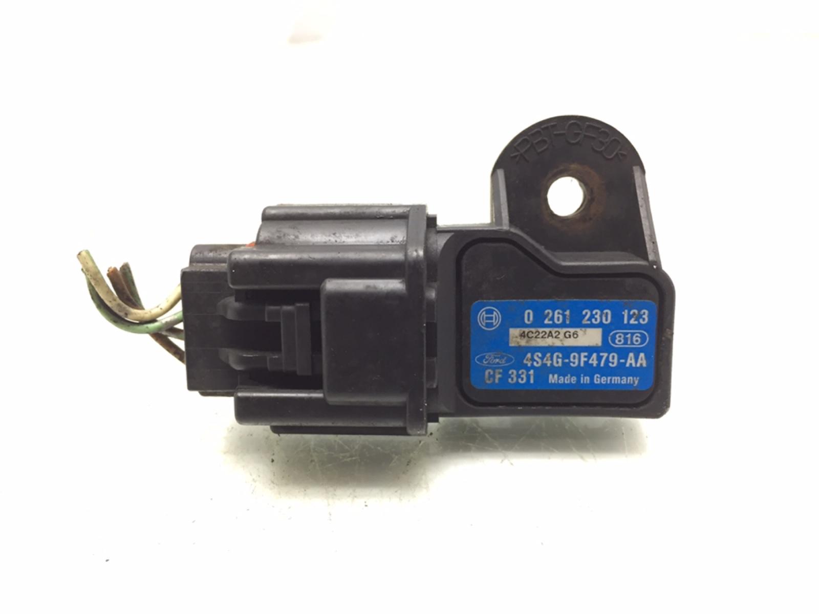 Датчик абсолютного давления Mazda 3 BK 2.0 I 2004 (б/у)