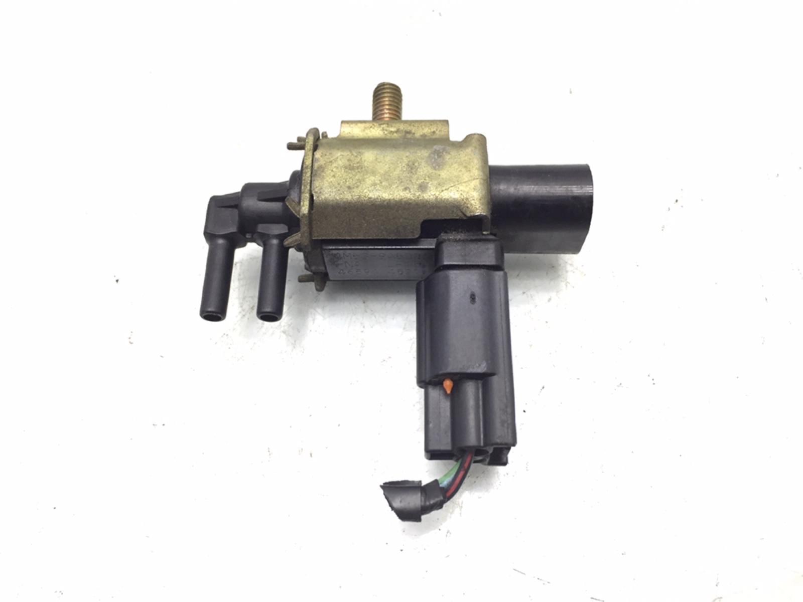 Клапан воздушный Mazda 3 BK 2.0 I 2004 (б/у)