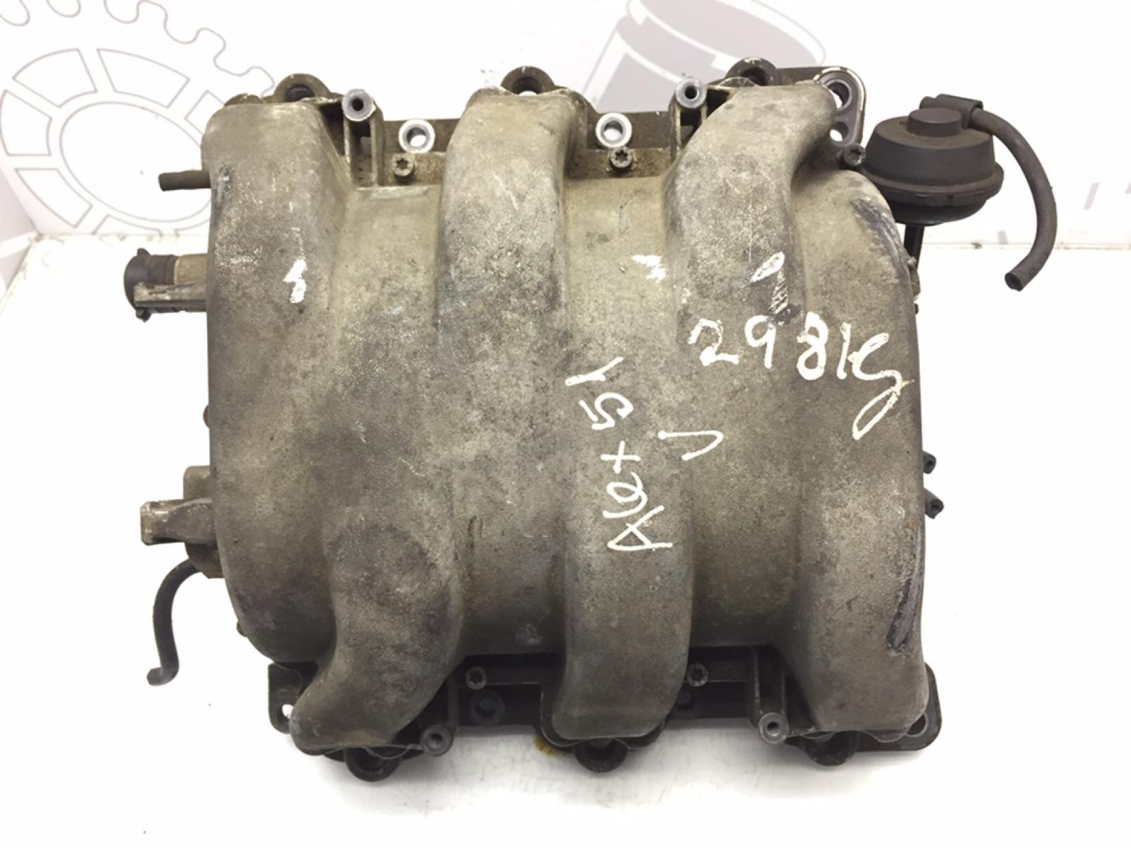 Коллектор впускной Mercedes Ml W163 3.2 I 2001 (б/у)