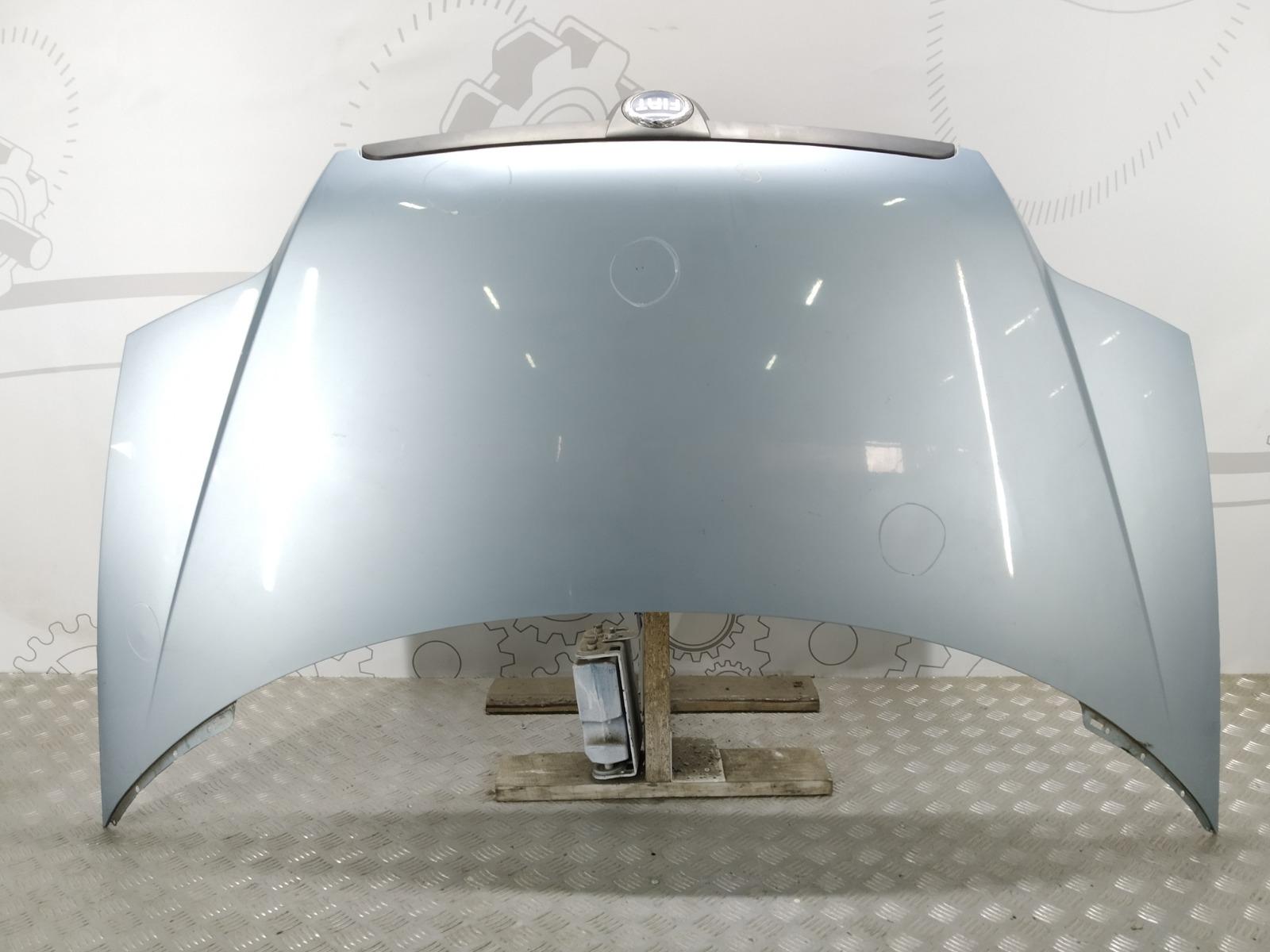 Капот Fiat Ulysse 2.0 I 2005 (б/у)