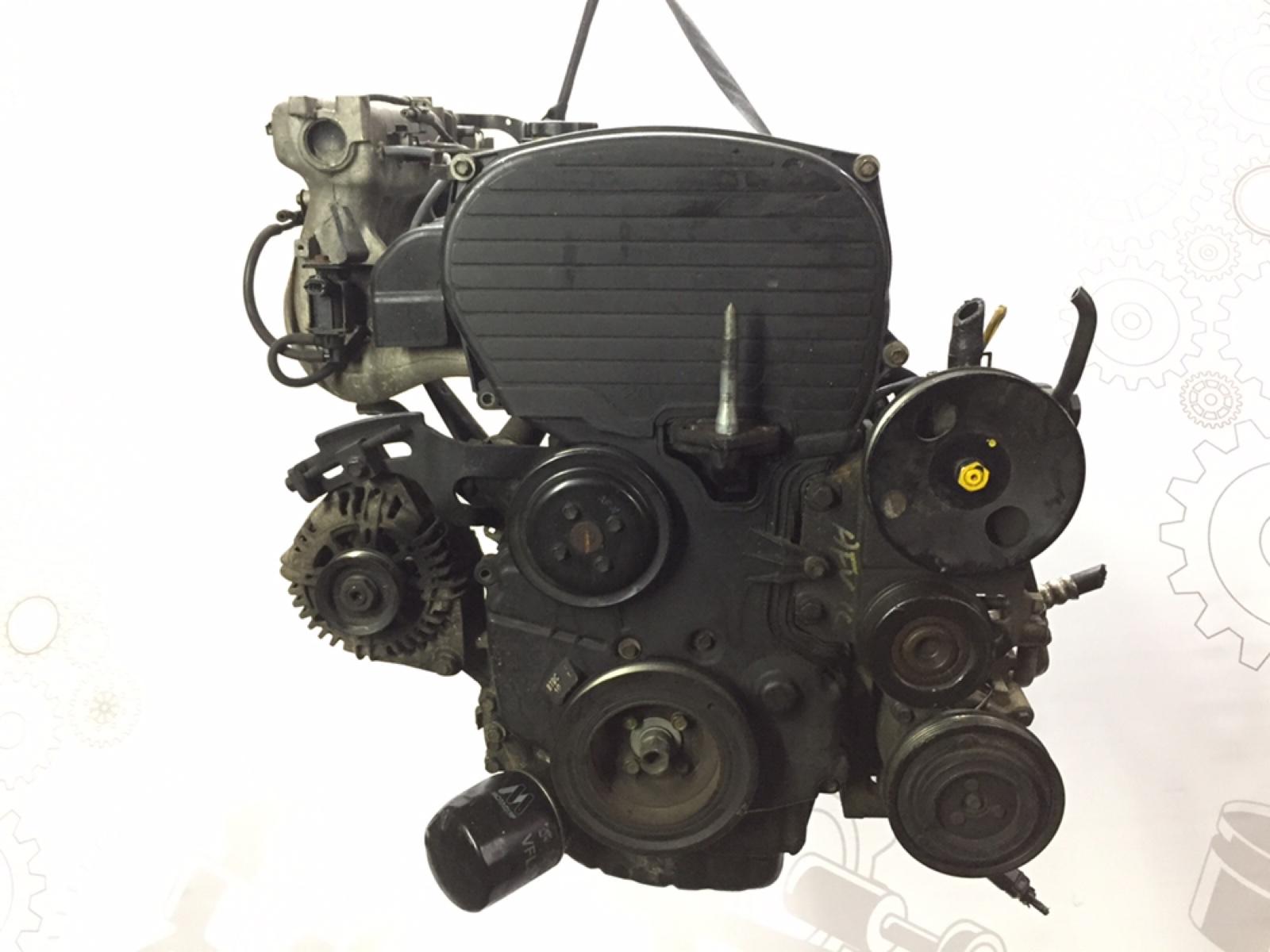 Двигатель Kia Magentis 2.0 I 2005 (б/у)