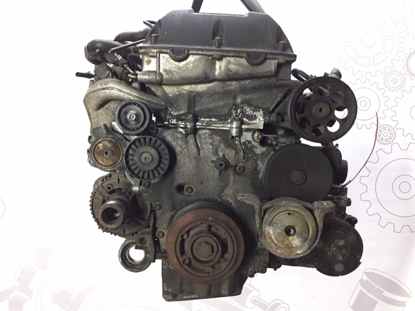 Двигатель бензиновый Saab 9-3 2.3 I 1998 (б/у)