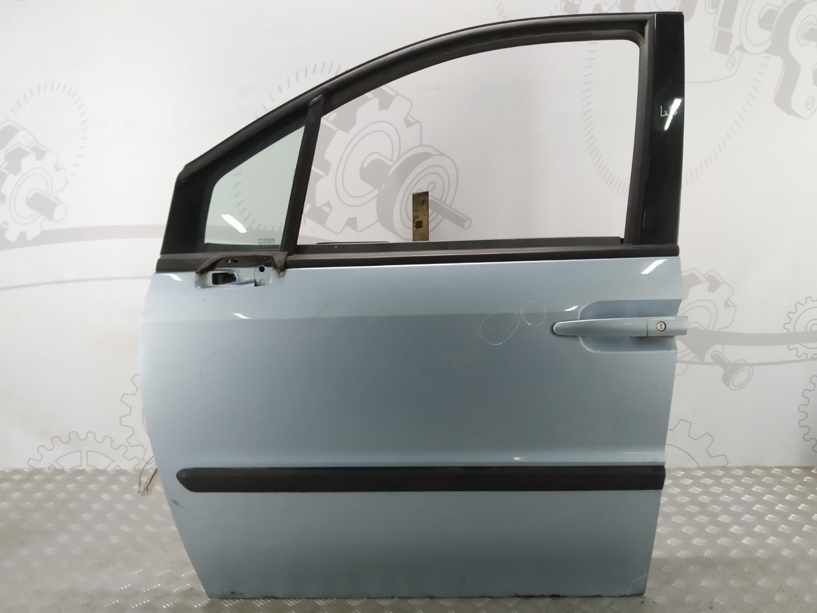 Дверь передняя левая Fiat Ulysse 2.0 I 2005 (б/у)
