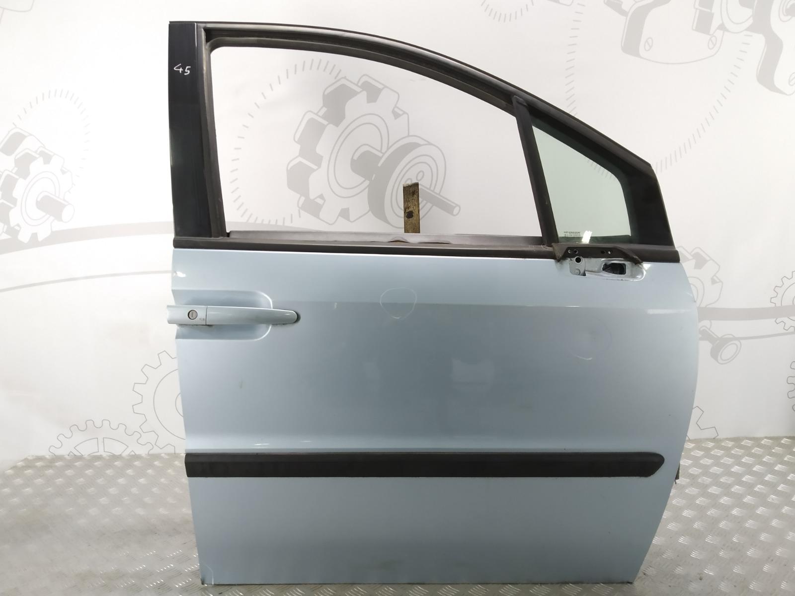 Дверь передняя правая Fiat Ulysse 2.0 I 2005 (б/у)