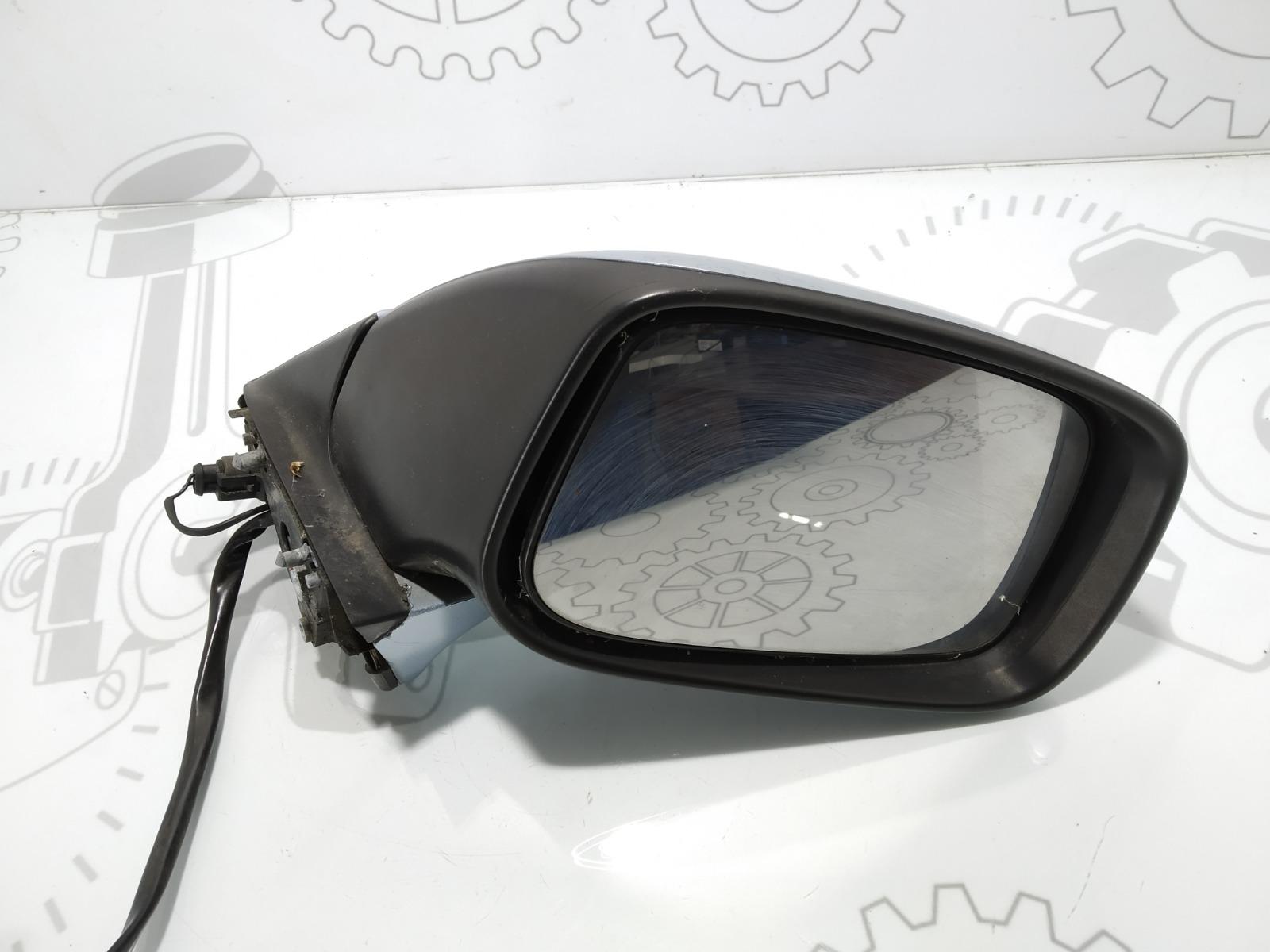 Зеркало наружное правое Fiat Ulysse 2.0 I 2005 (б/у)