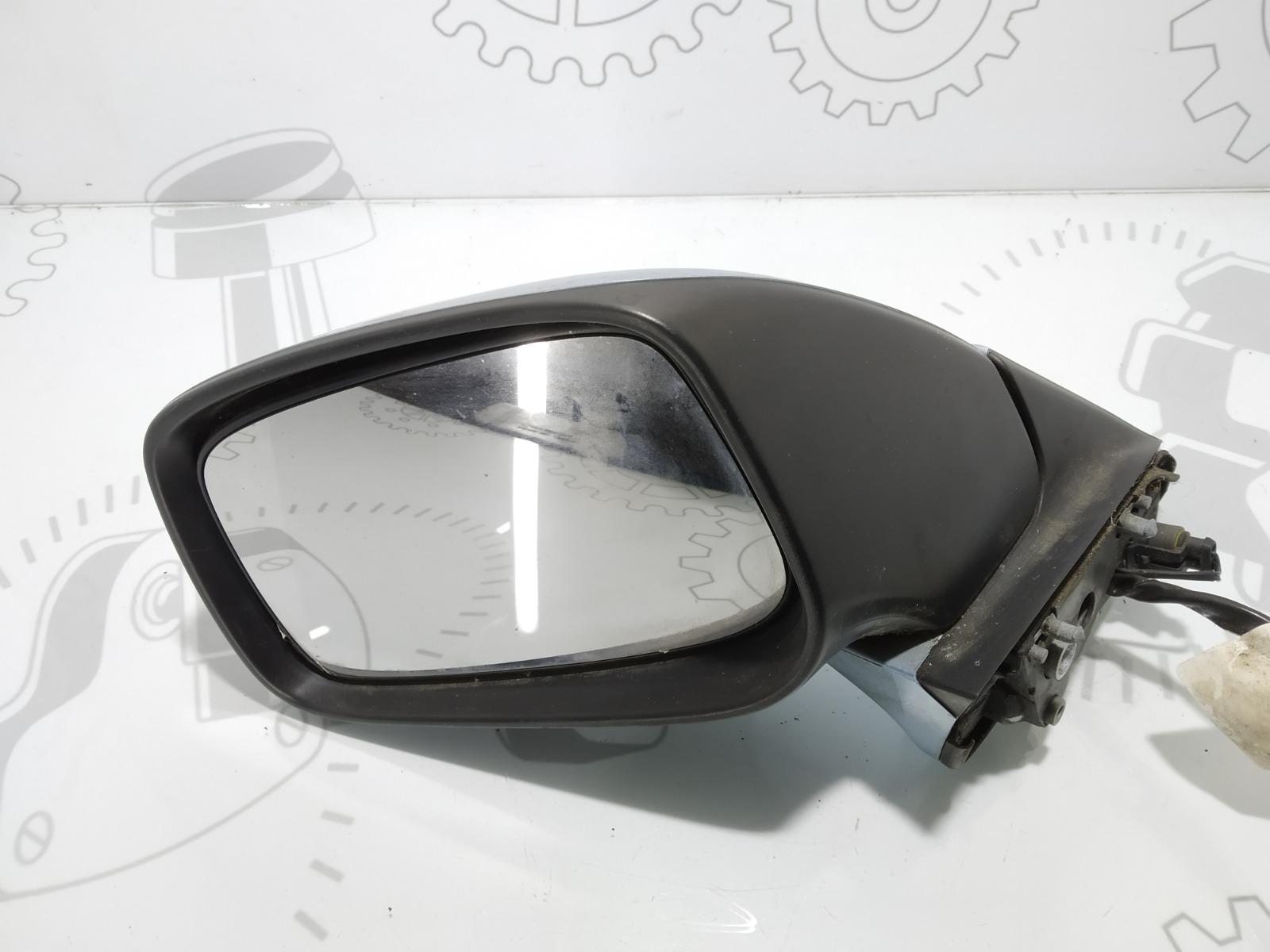 Зеркало наружное левое Fiat Ulysse 2.0 I 2005 (б/у)