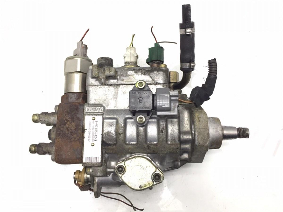 Тнвд Opel Astra G 1.7 TD 2000 (б/у)