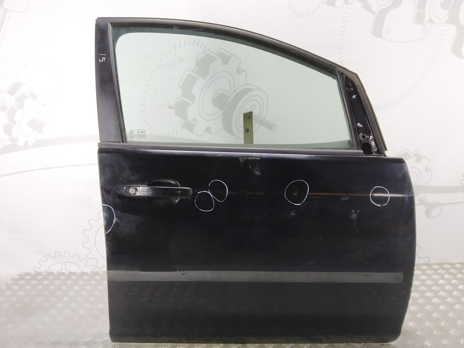 Дверь передняя правая Ford C-Max 1.6 I 2005 (б/у)