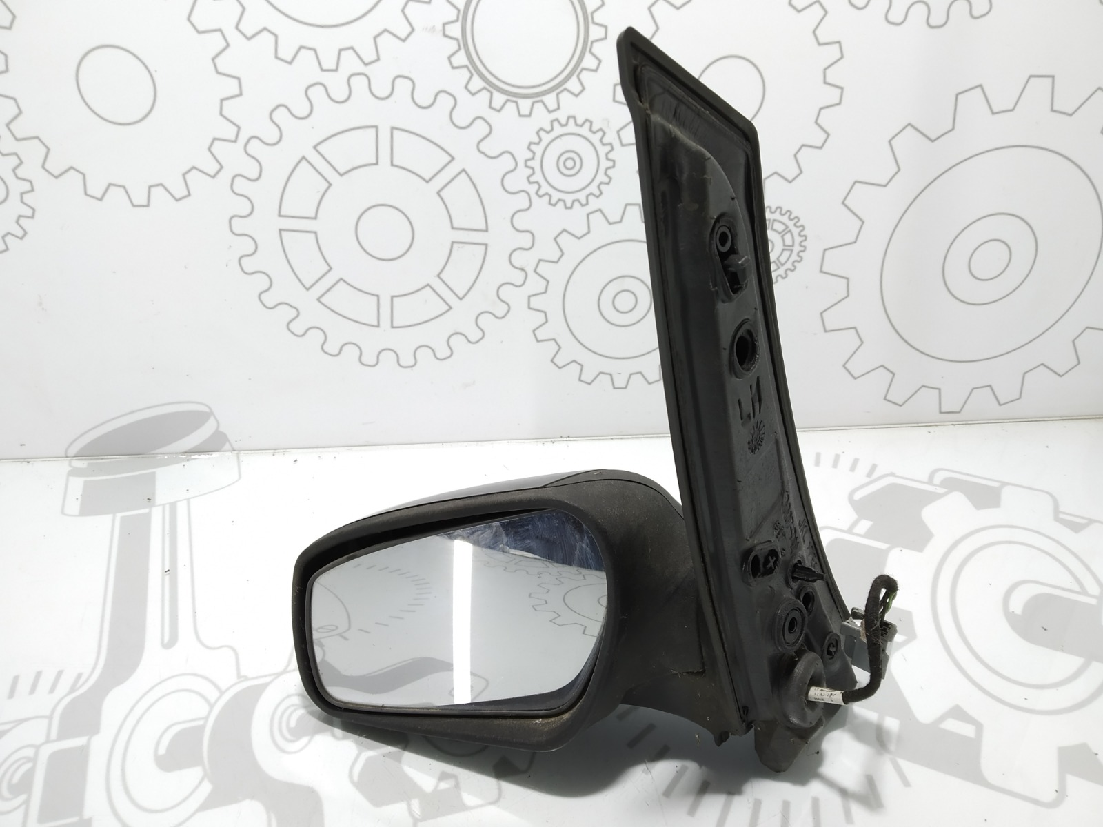 Зеркало наружное левое Ford C-Max 1.6 I 2005 (б/у)