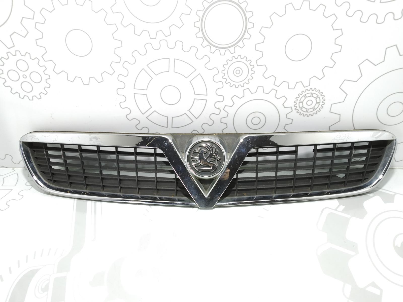 Решетка радиатора Opel Vectra C 1.9 CDTI 2005 (б/у)
