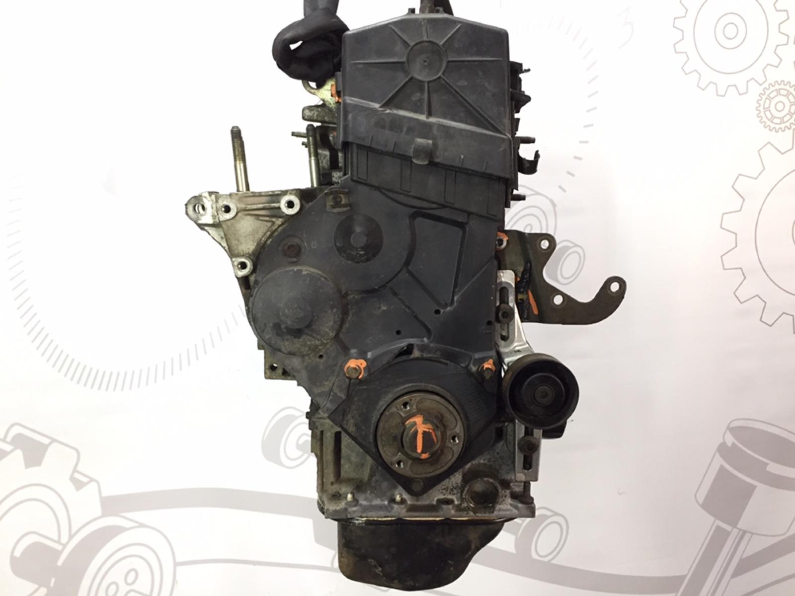 Двигатель бензиновый Peugeot 306 1.4 I 1998 (б/у)