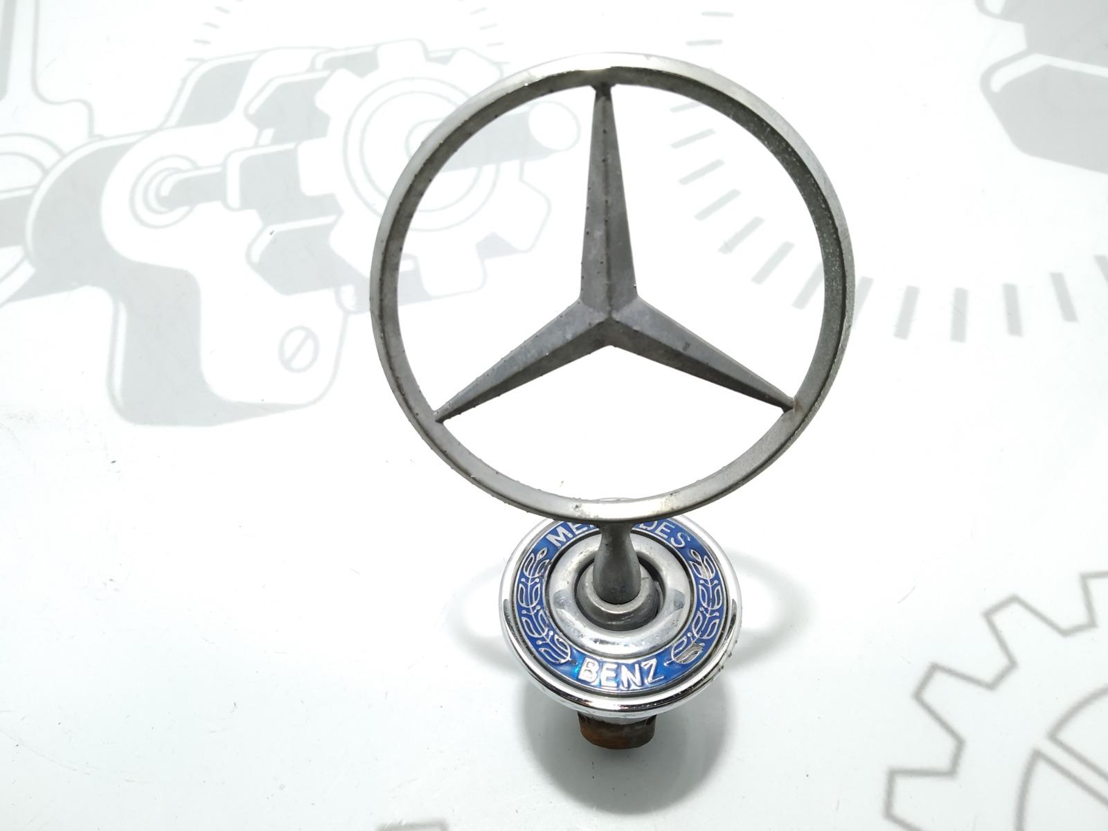 Эмблема Mercedes C W203 1.8 I 2004 (б/у)