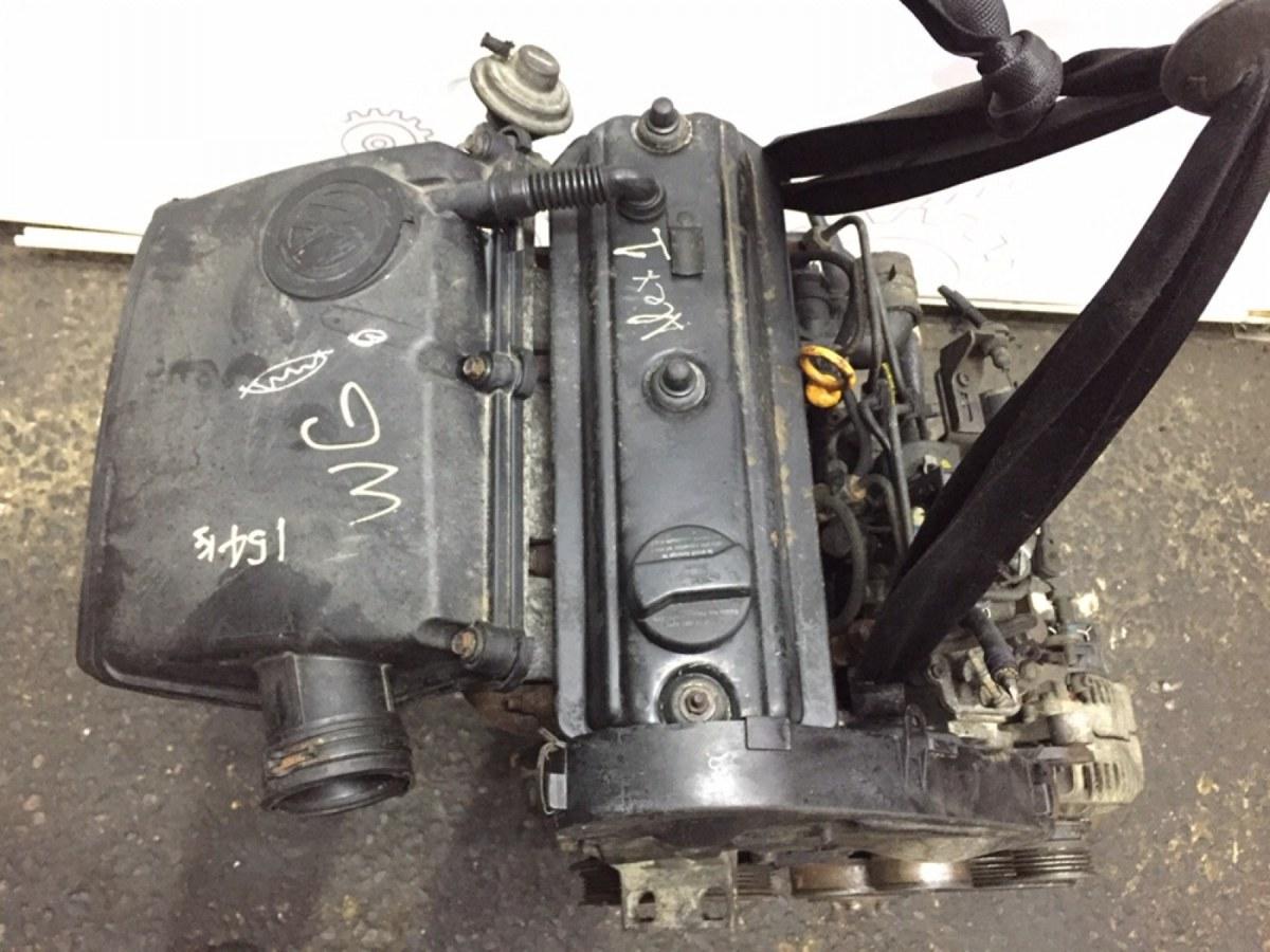 Двигатель дизельный Volkswagen Caddy 1.9 D 1998 (б/у)