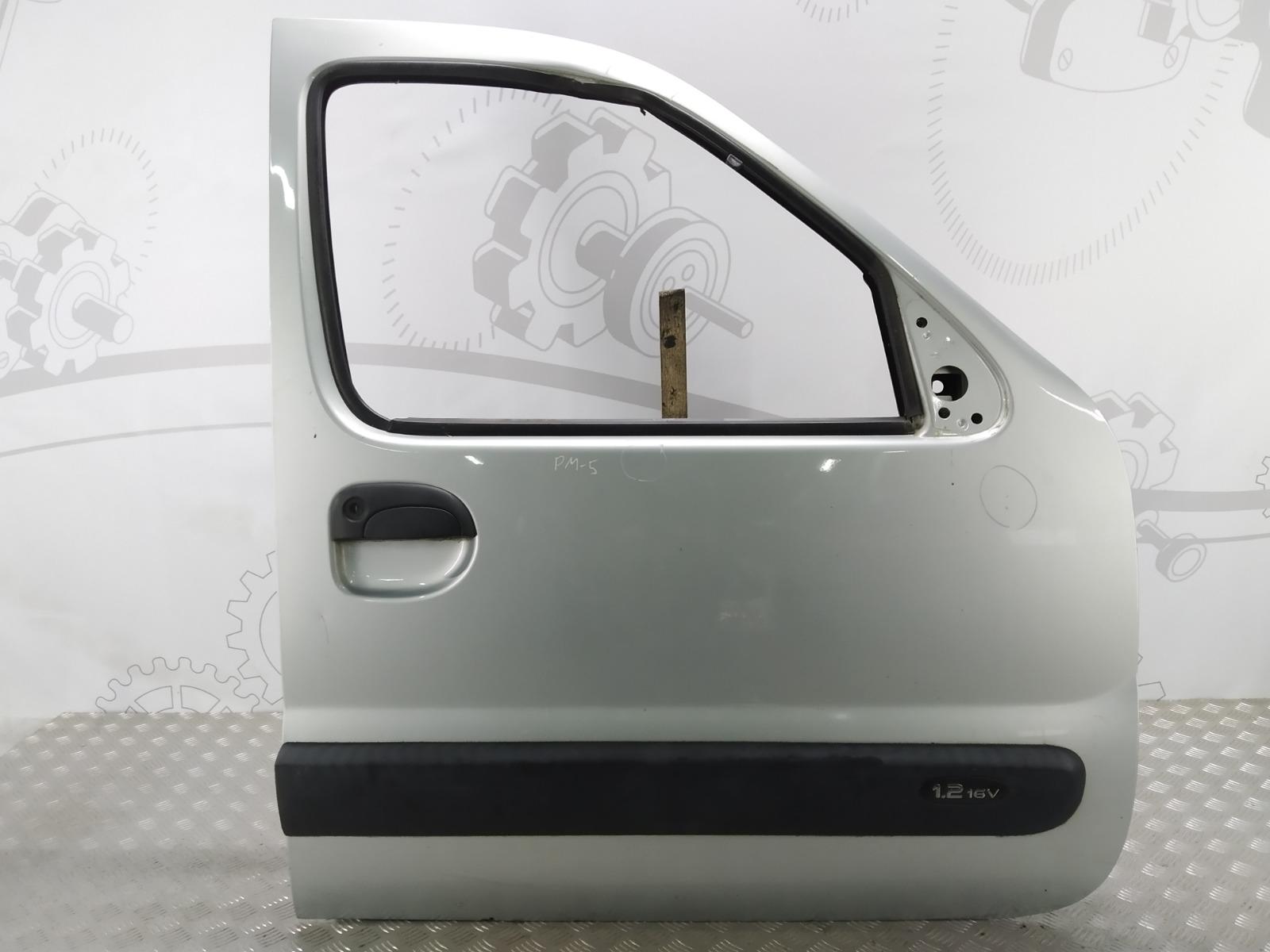 Дверь передняя правая Renault Kangoo 1.2 I 2007 (б/у)