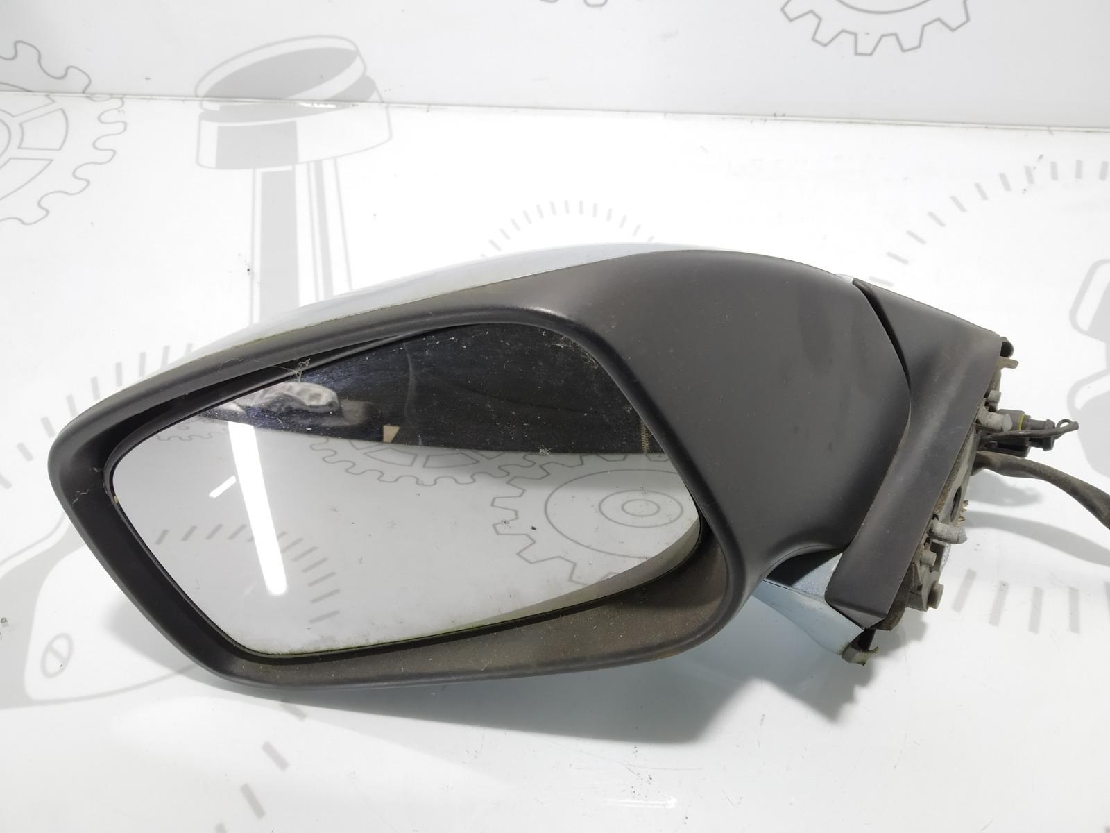 Зеркало наружное левое Fiat Ulysse 2.0 I 2004 (б/у)