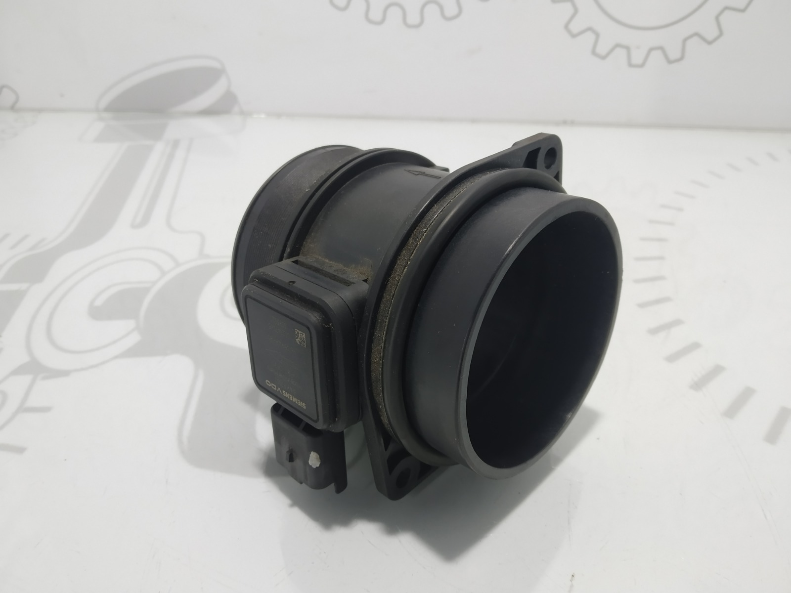 Расходомер воздуха Peugeot 407 2.0 HDI 2007 (б/у)
