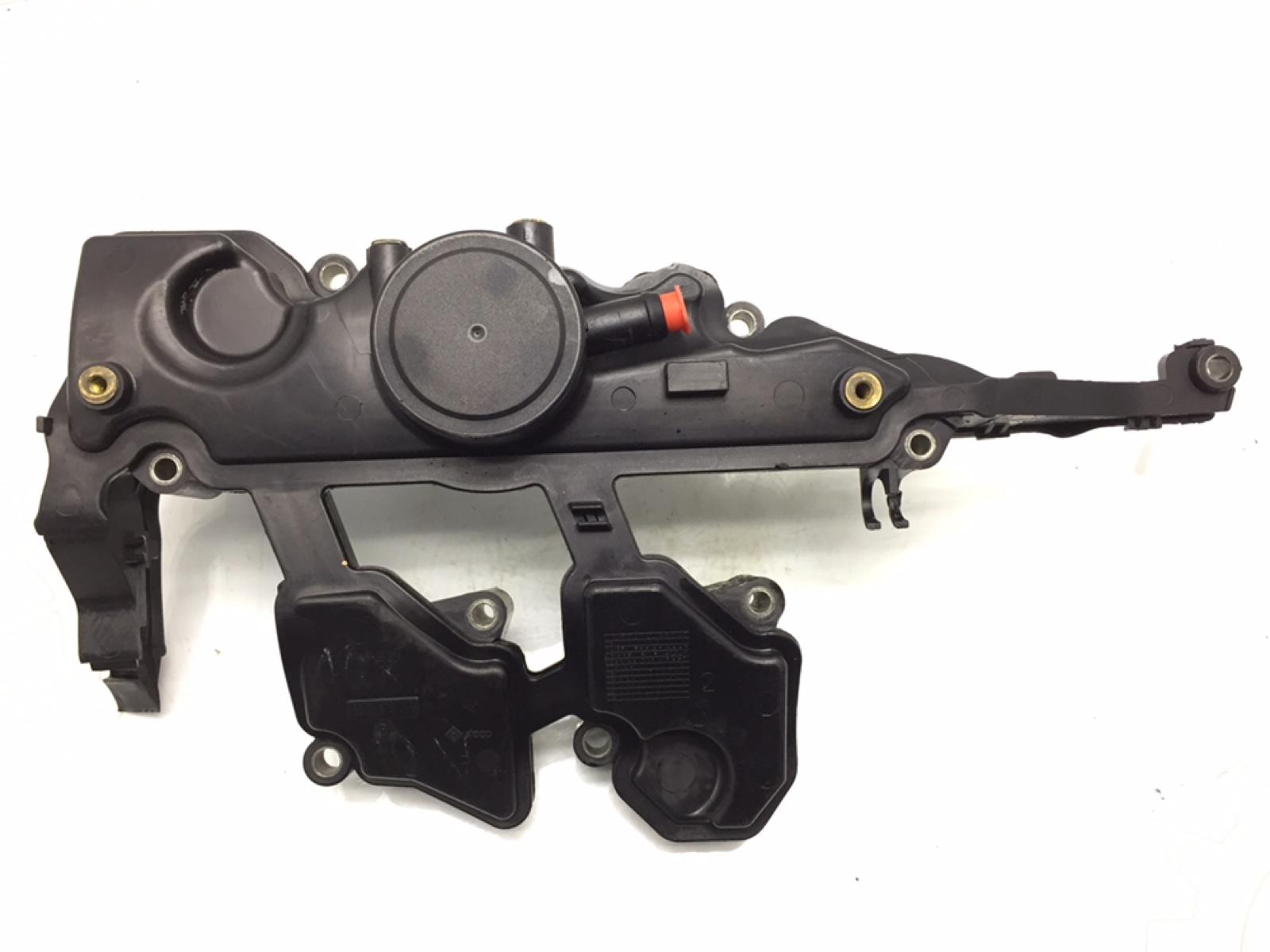 Клапан вентиляции картерных газов Opel Vivaro 2.0 CDTI 2007 (б/у)