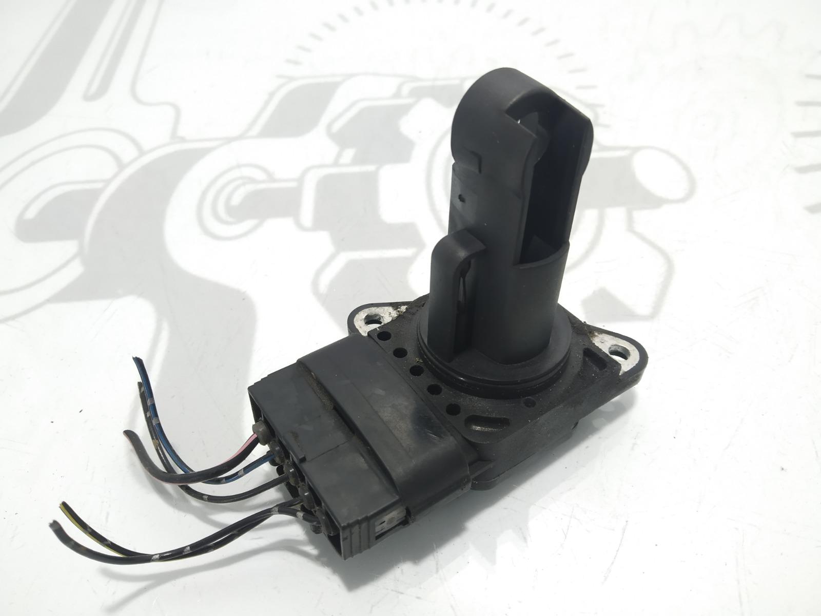 Расходомер воздуха Mazda 5 2.0 TD 2006 (б/у)