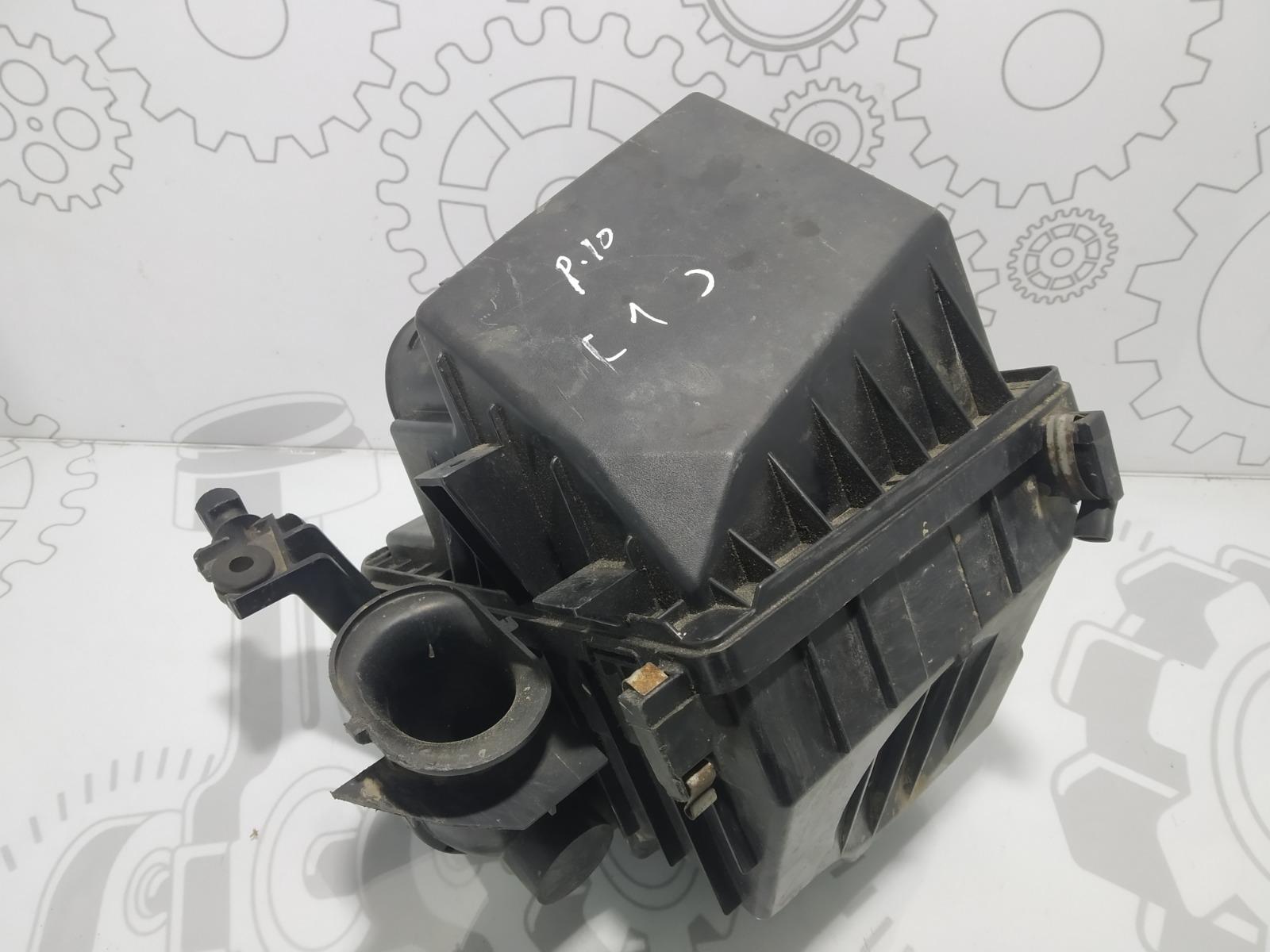 Корпус воздушного фильтра Mazda 5 2.0 TD 2006 (б/у)
